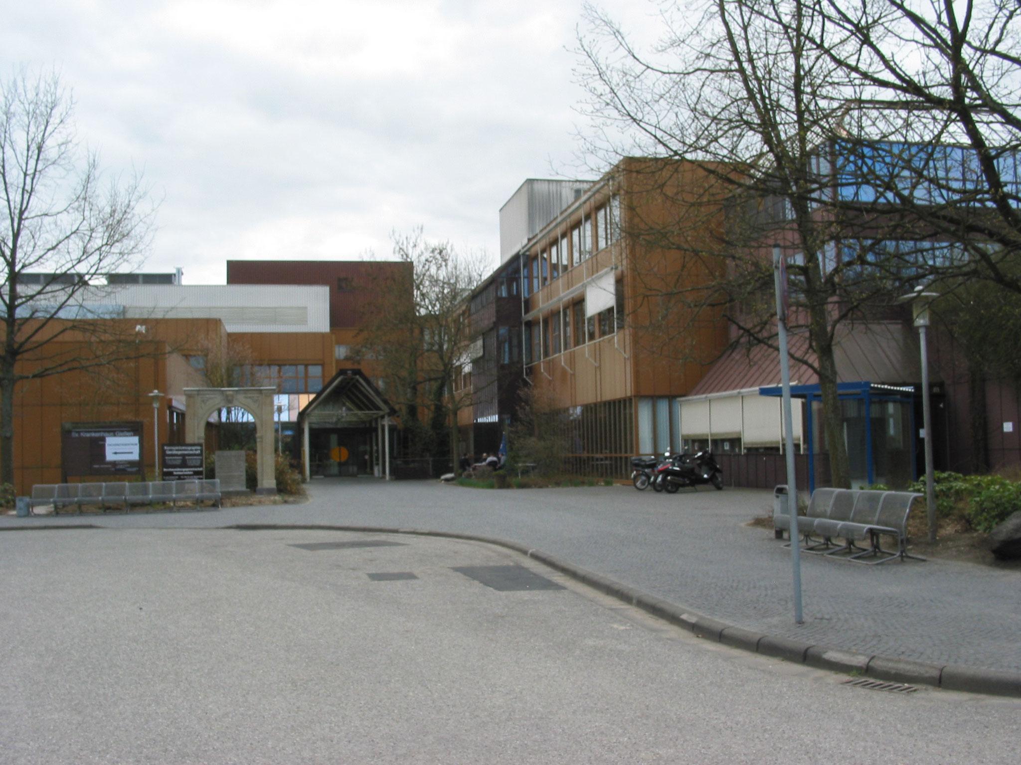 Evangelisches Krankenhaus Gießen