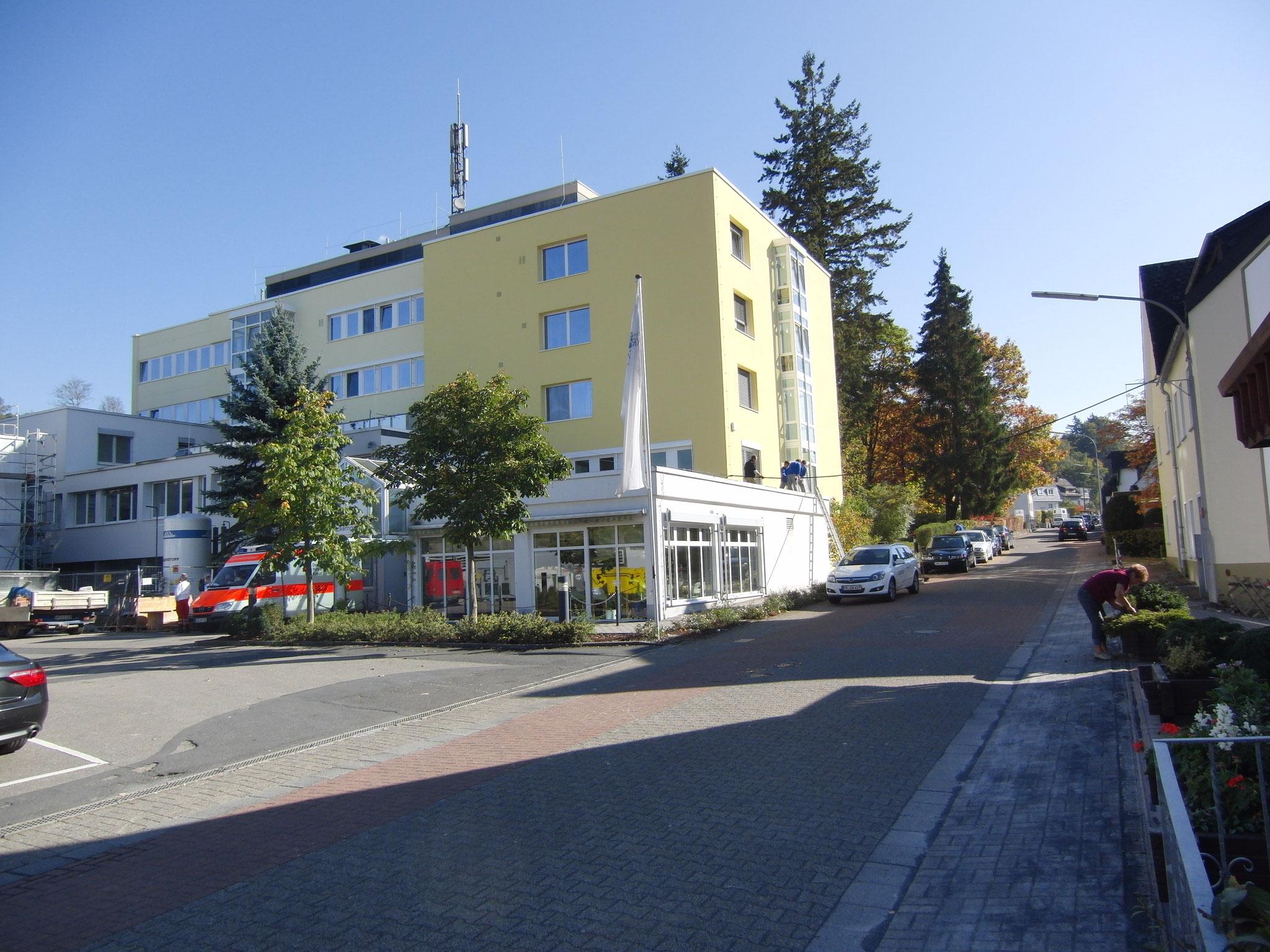 Evangelisches und Johanniter Krankenhaus Selters