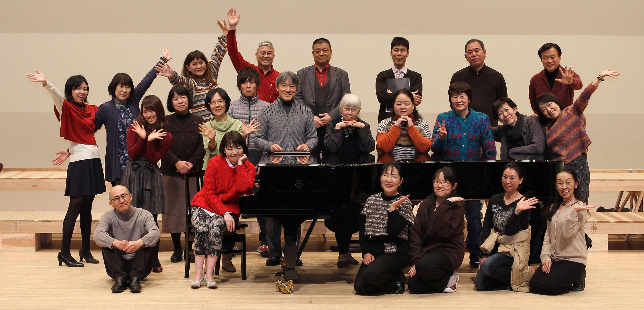 第5回 2016.2.7 嘉島町民会館