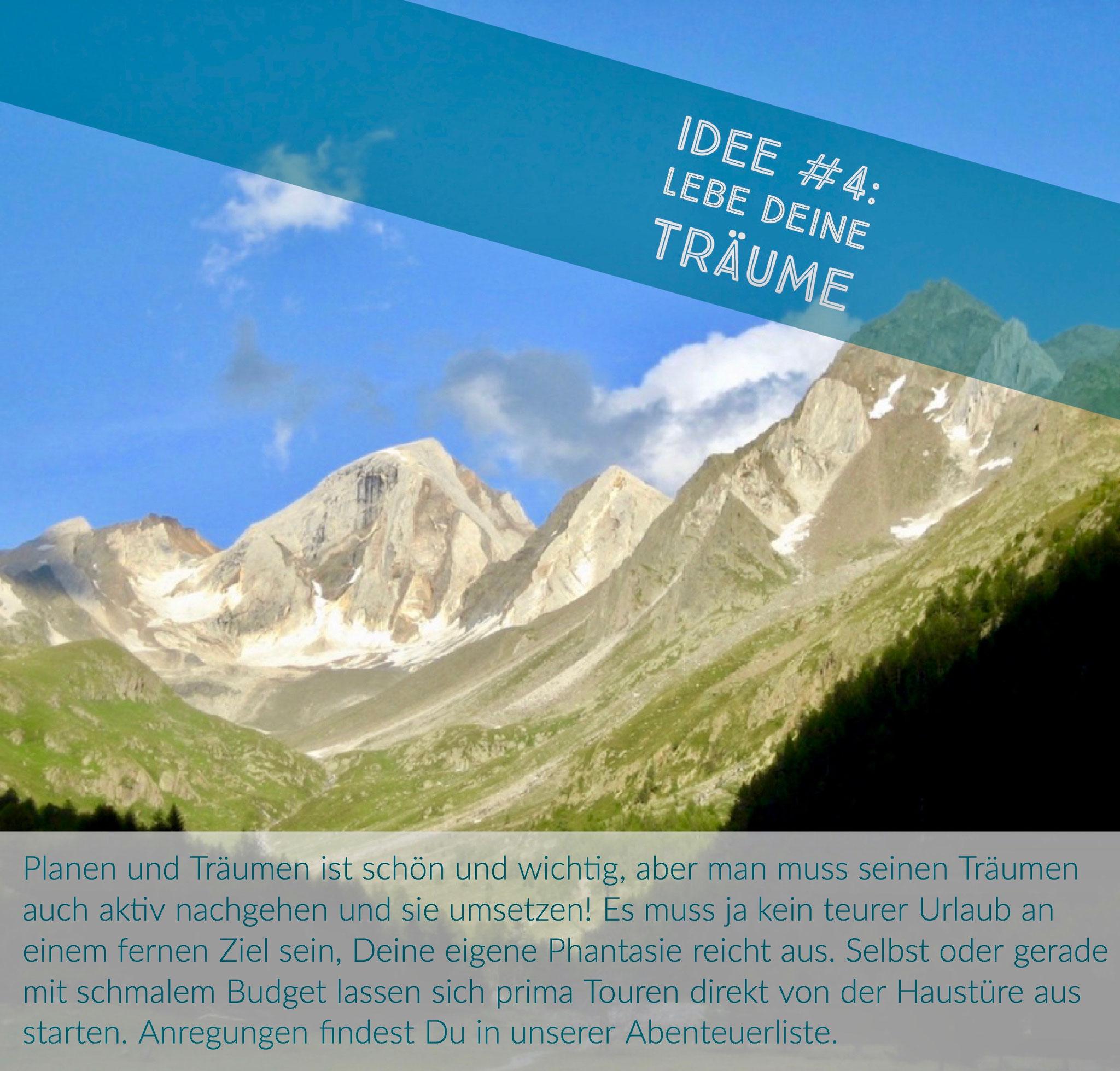 Wandern, Südtirol, Alto Adige, Meraner Höhenweg