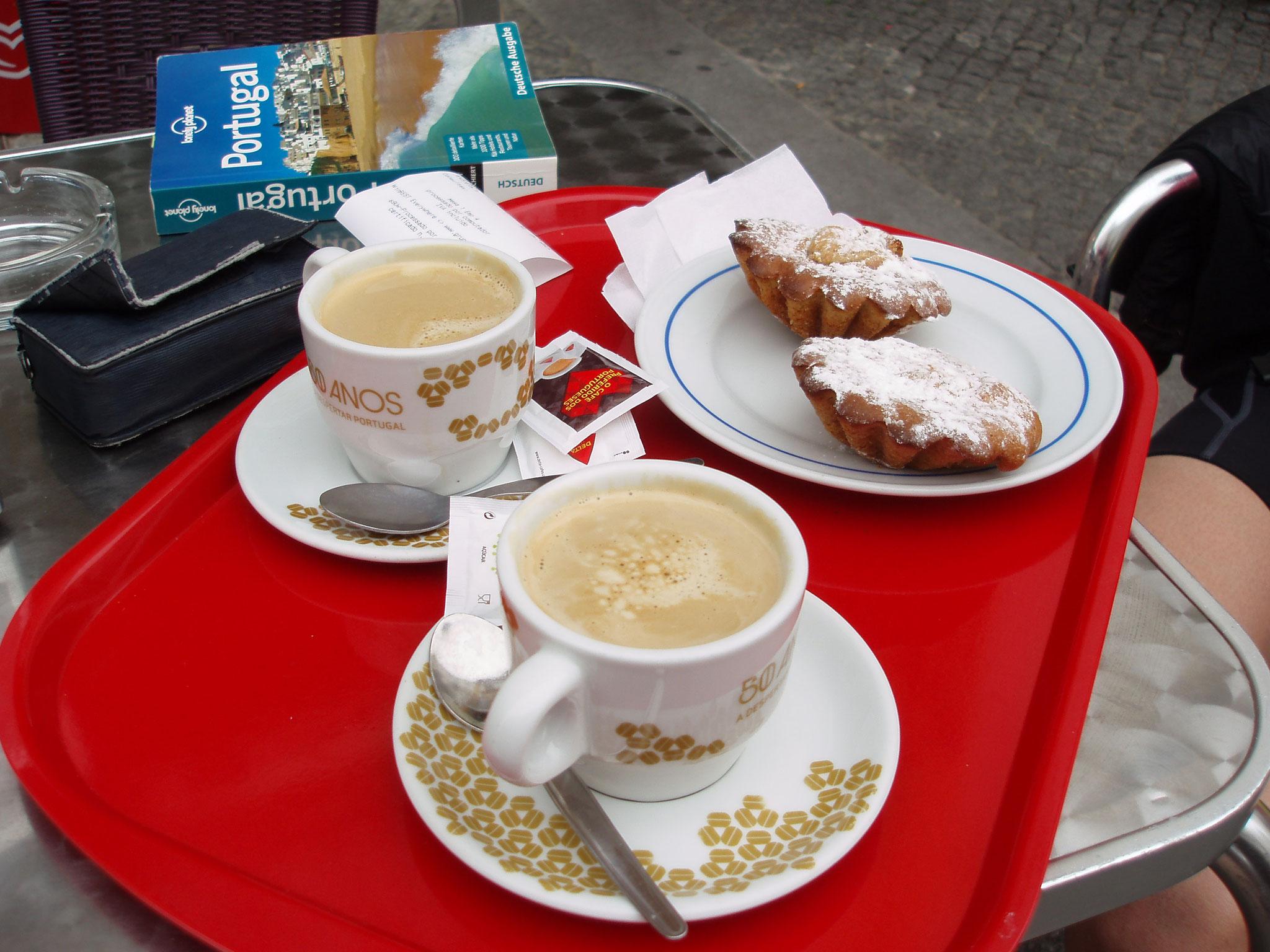 Café & Biscoitos