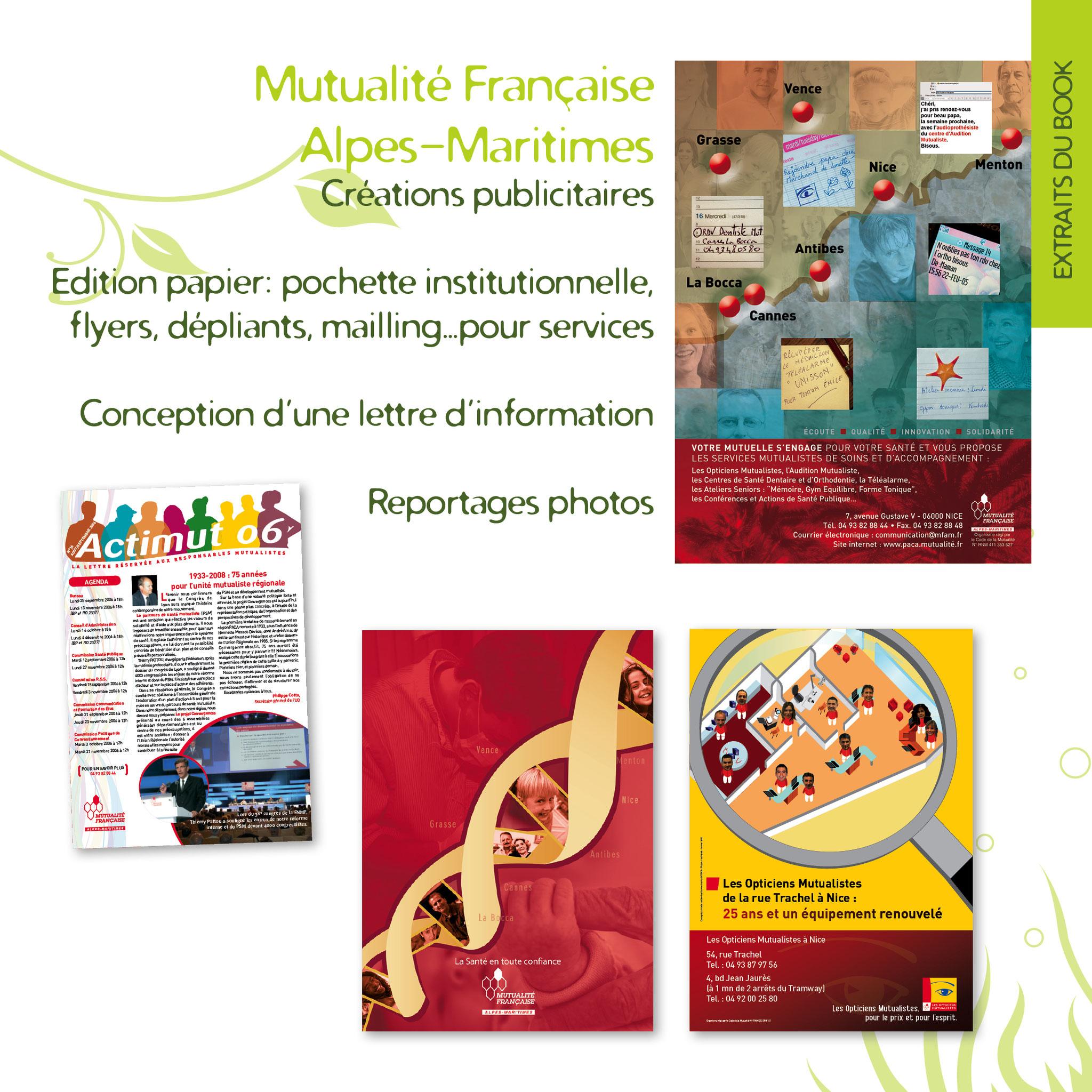 Design graphique & éditions