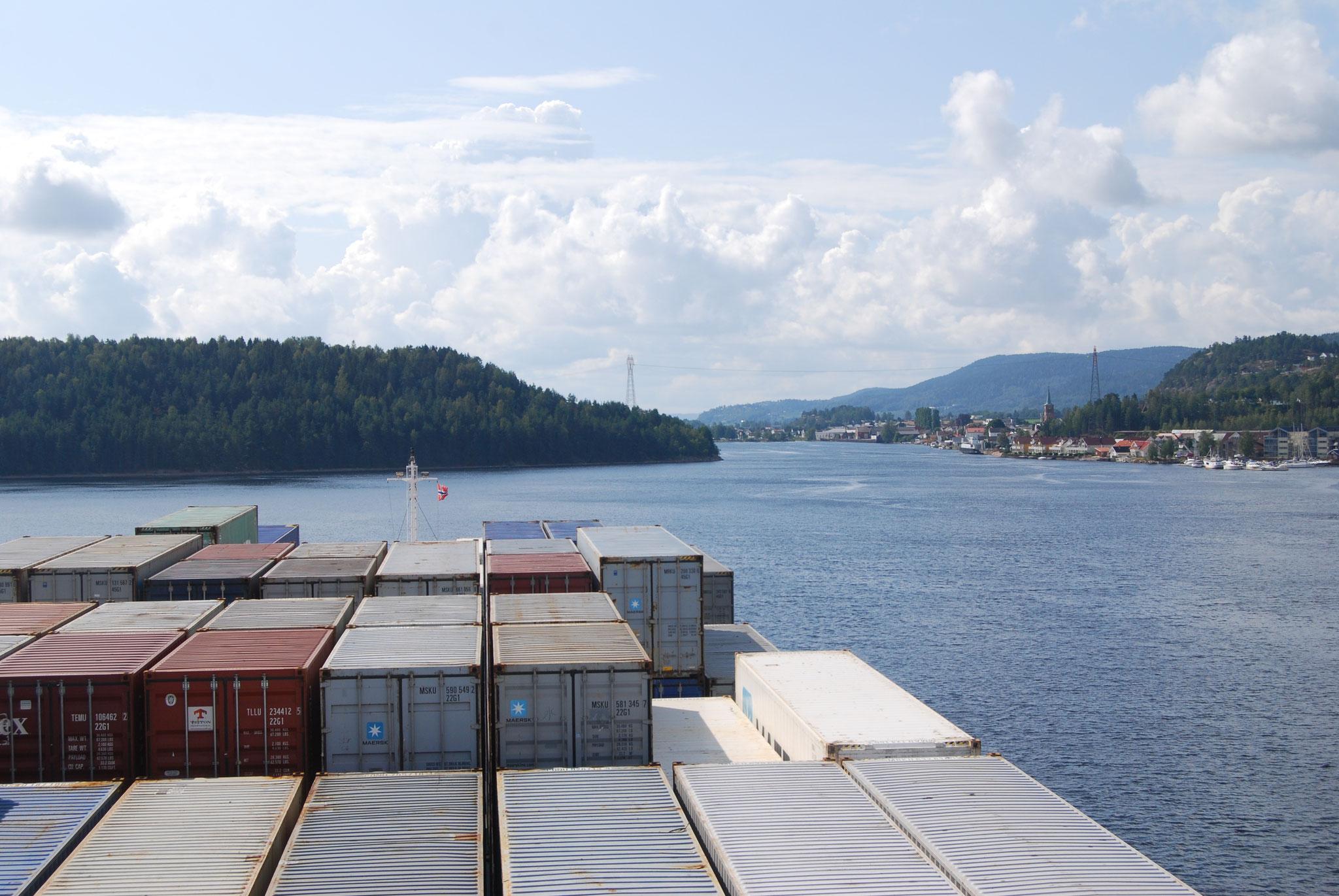 Drammenfjord