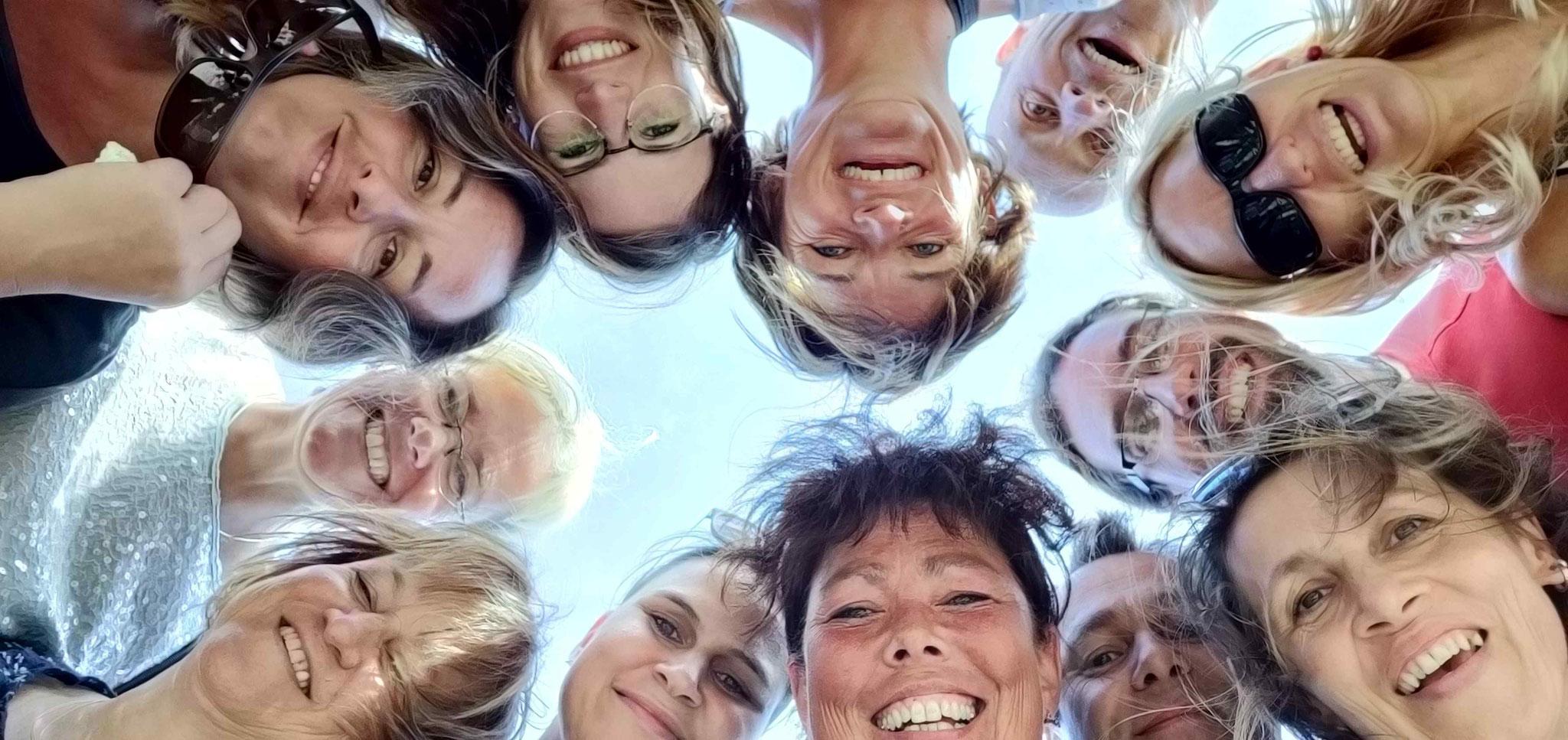 Physio Team Hildrizhausen/Team