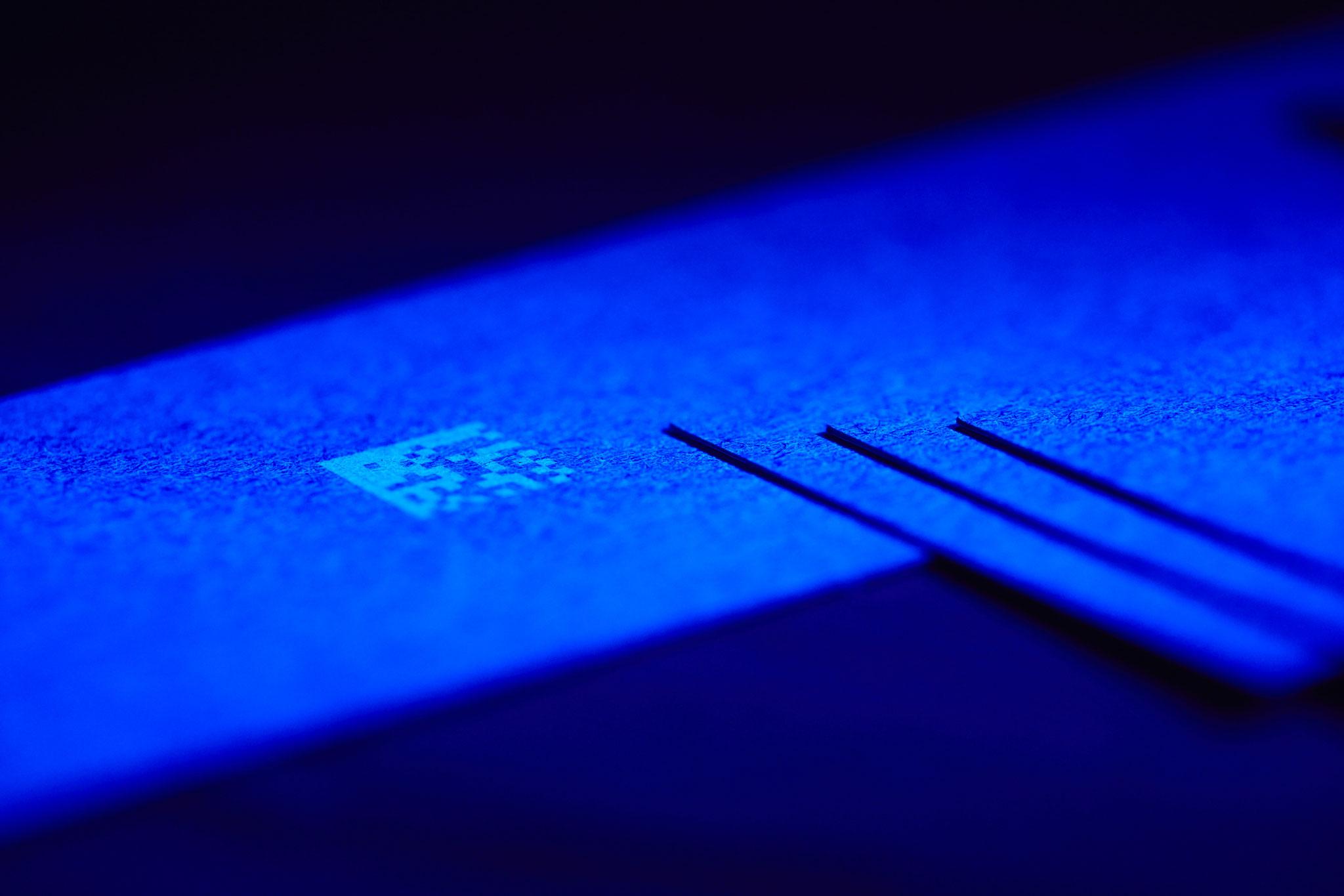 UV - Edding Portable 12