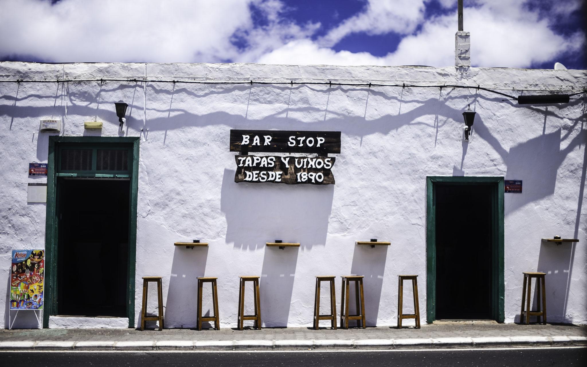 Yaiza, Lanzarote
