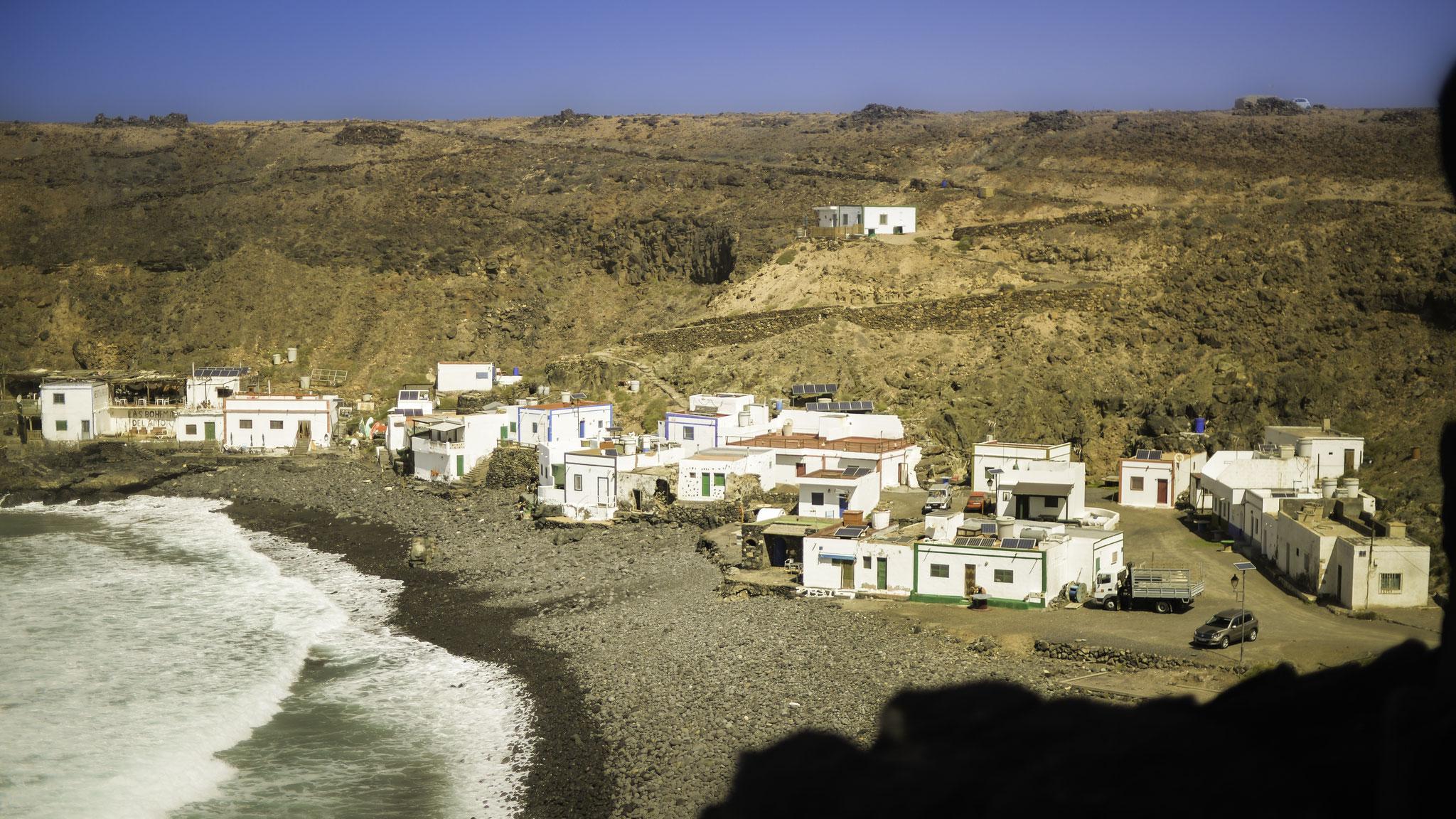 Los Molinos, Fuerteventura