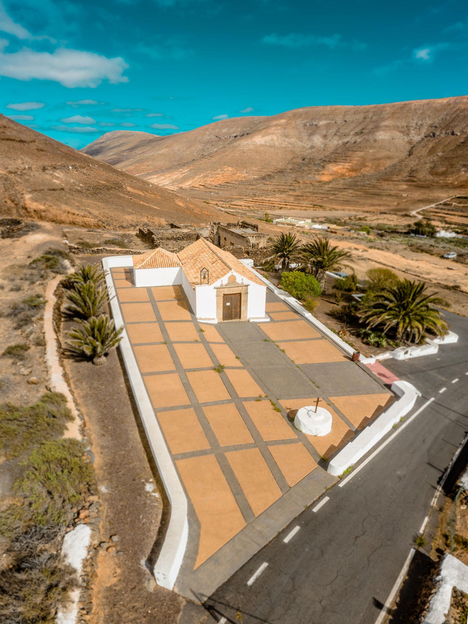 Vallebron, Fuerteventura, Kanarische Inseln