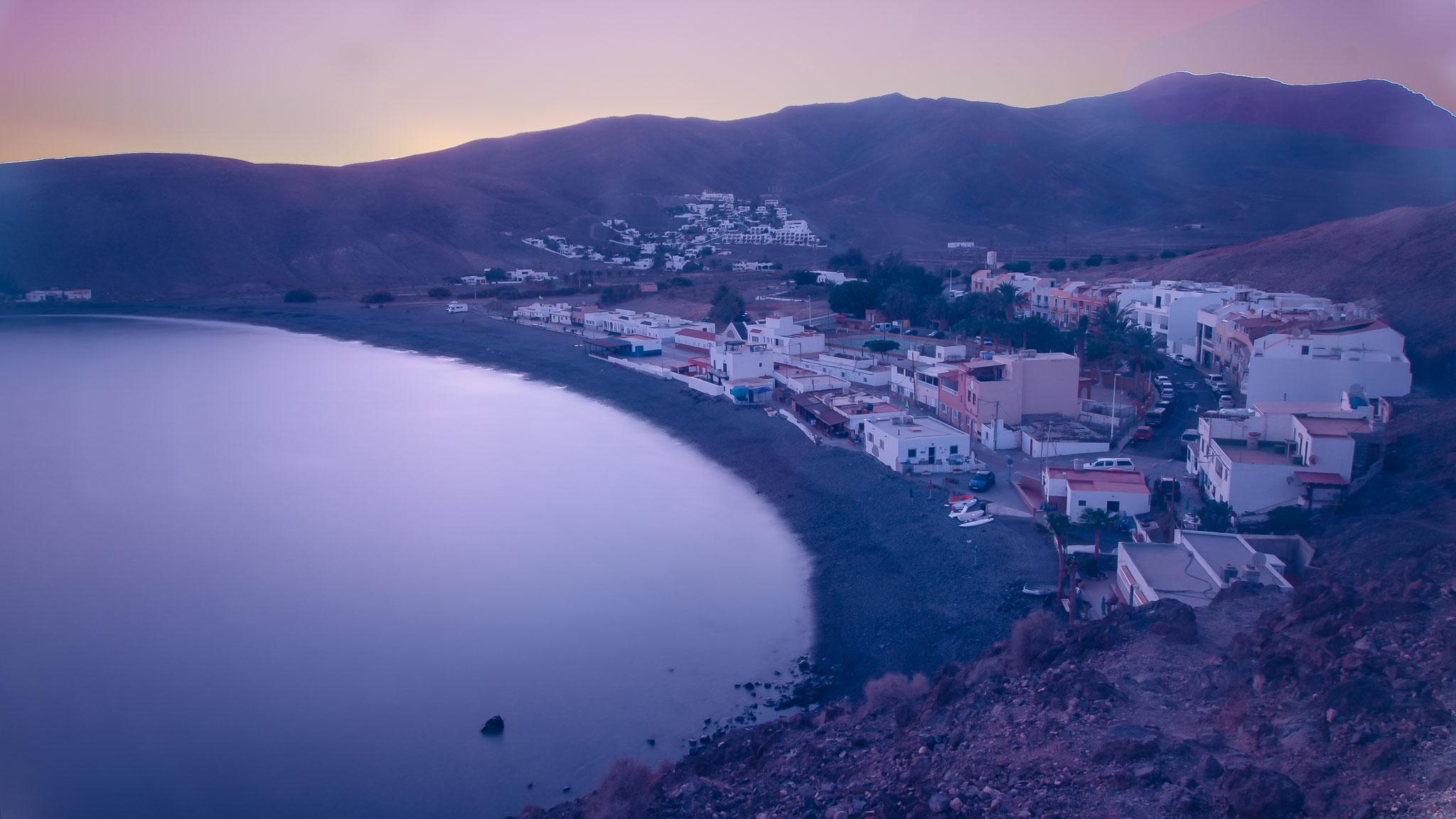 Giniginamare, Fuerteventura