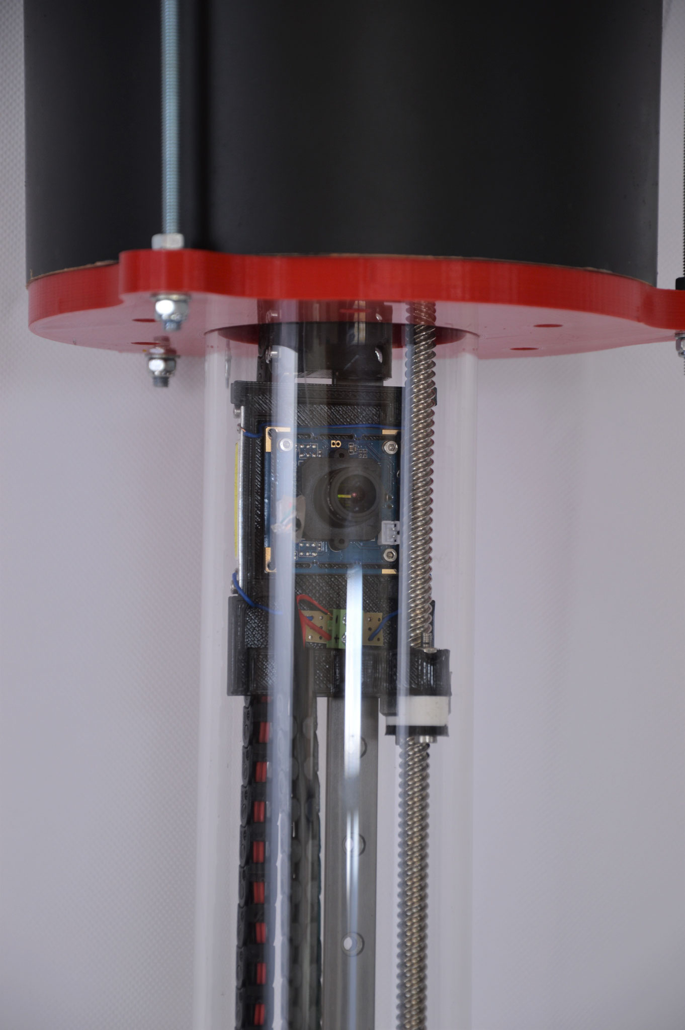 PREVIEW: VSI Automatic MR System - for angled and vertical MRtubes