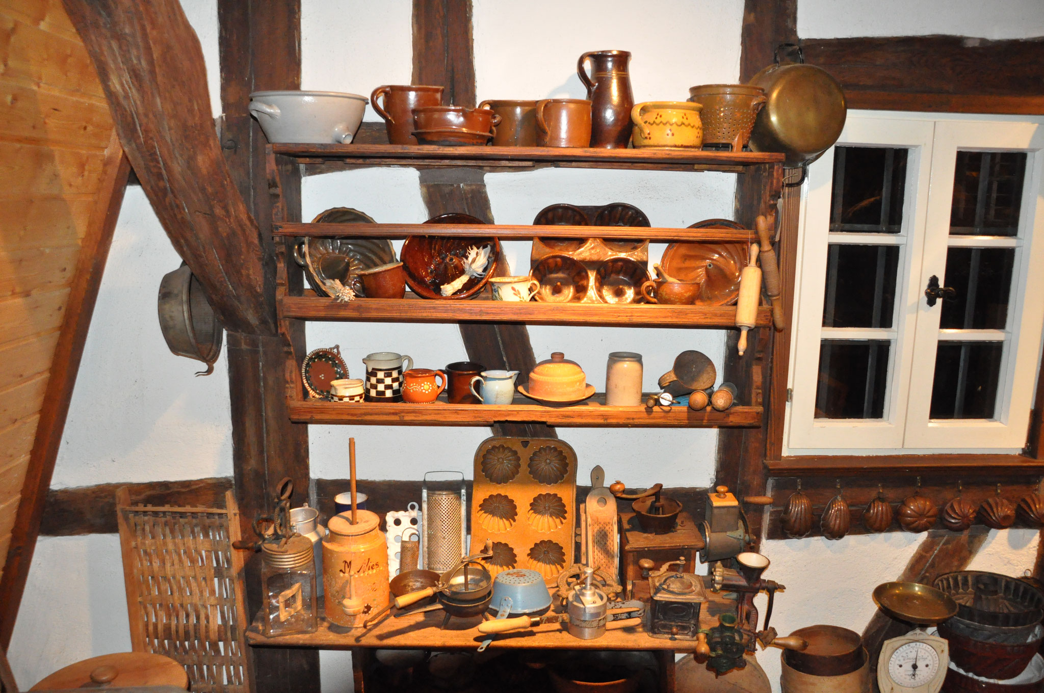 Bauländer Heimatmuseum Adelsheim