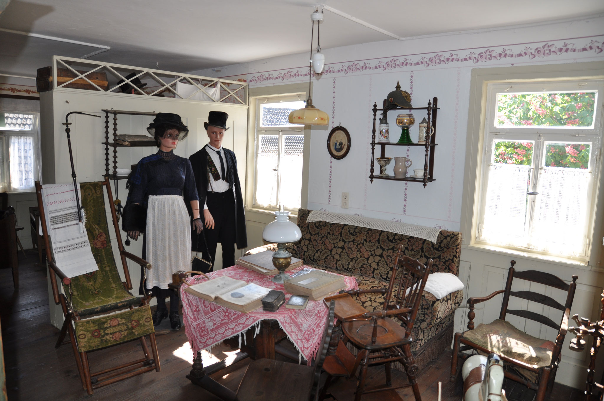 Heimatmuseum Unterkessach
