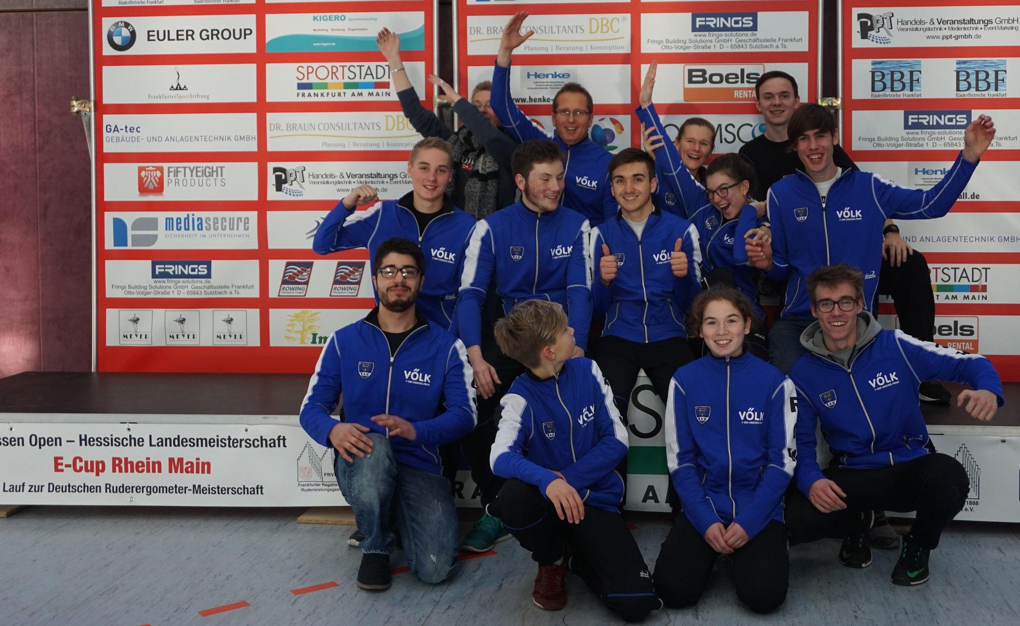 Leistung + Jugendfreizeitsport gemeinsam erfolgreich