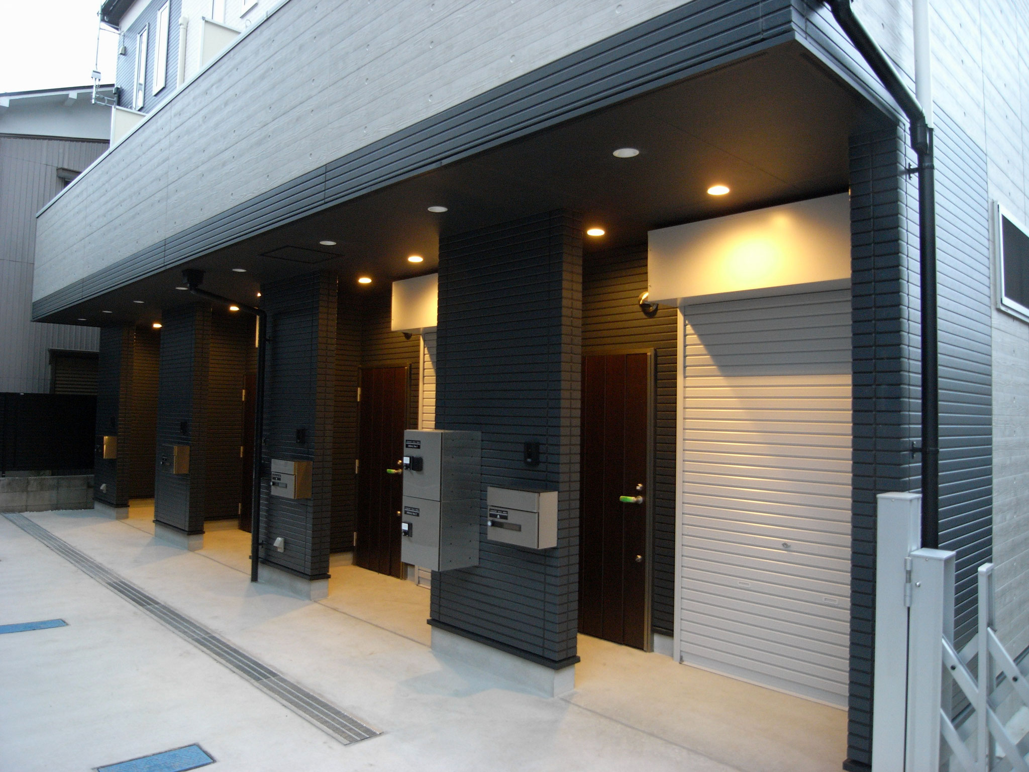 comfort style 多摩川(川崎区殿町)