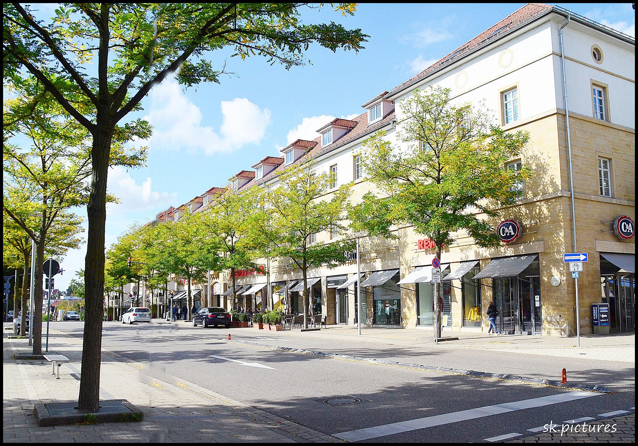 Ludwigsburg