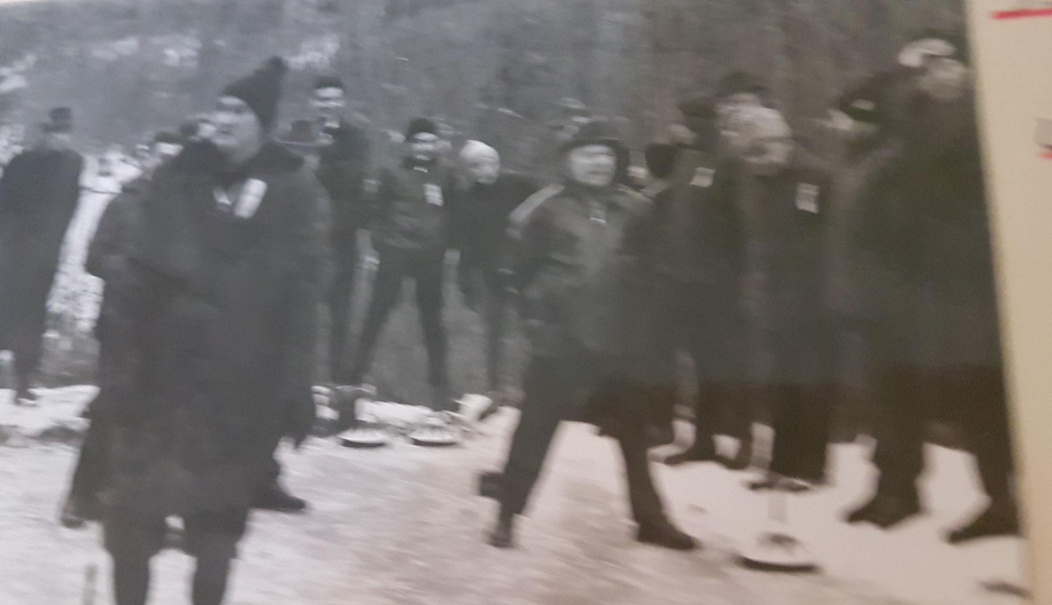 Archiv Bilder unserer ehemaligen Schützen !1!