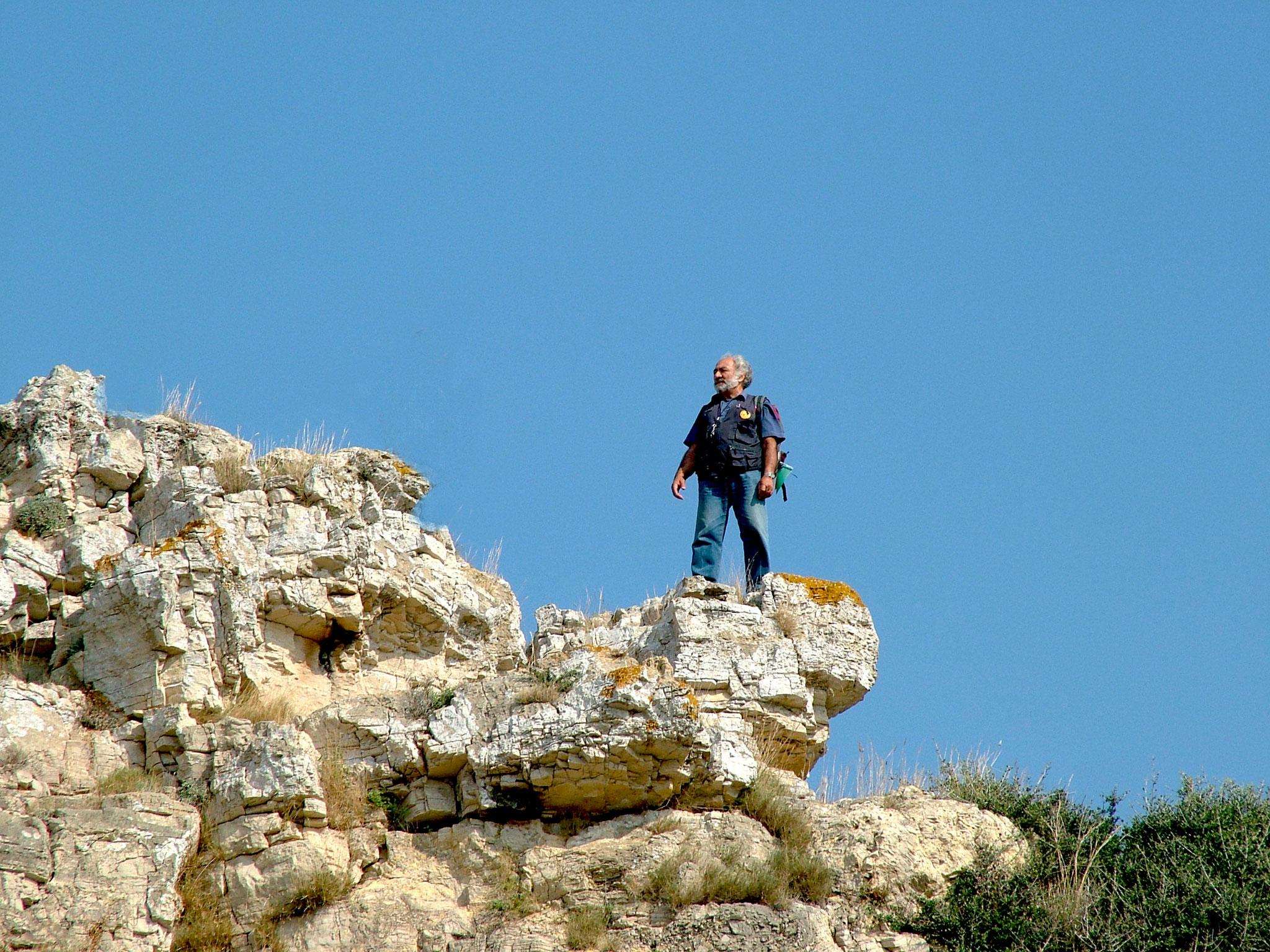 Riccardo Rella - Esplorazione in atto | Ezio Sarcinella