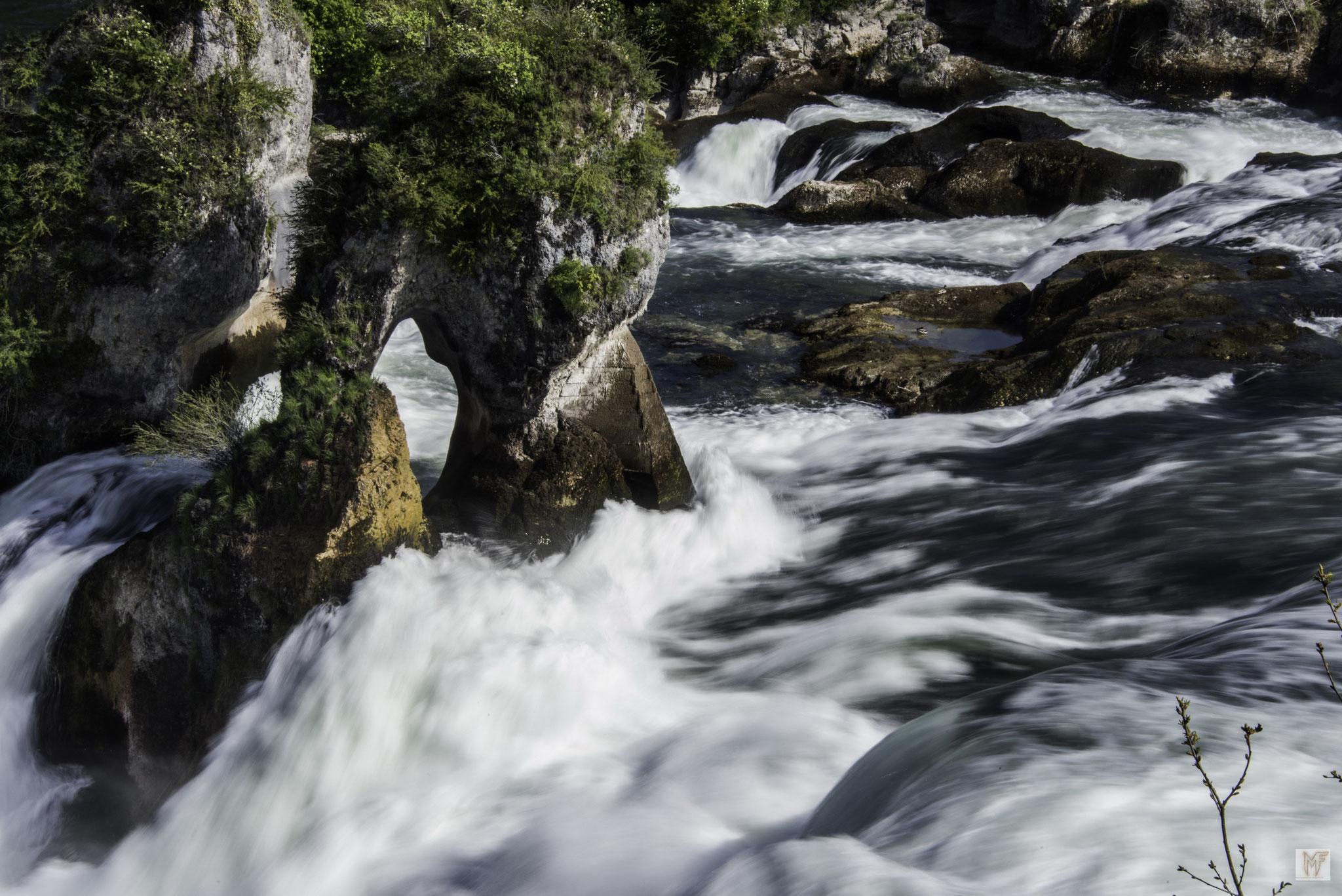 Rheinfälle  Laufen Schweiz
