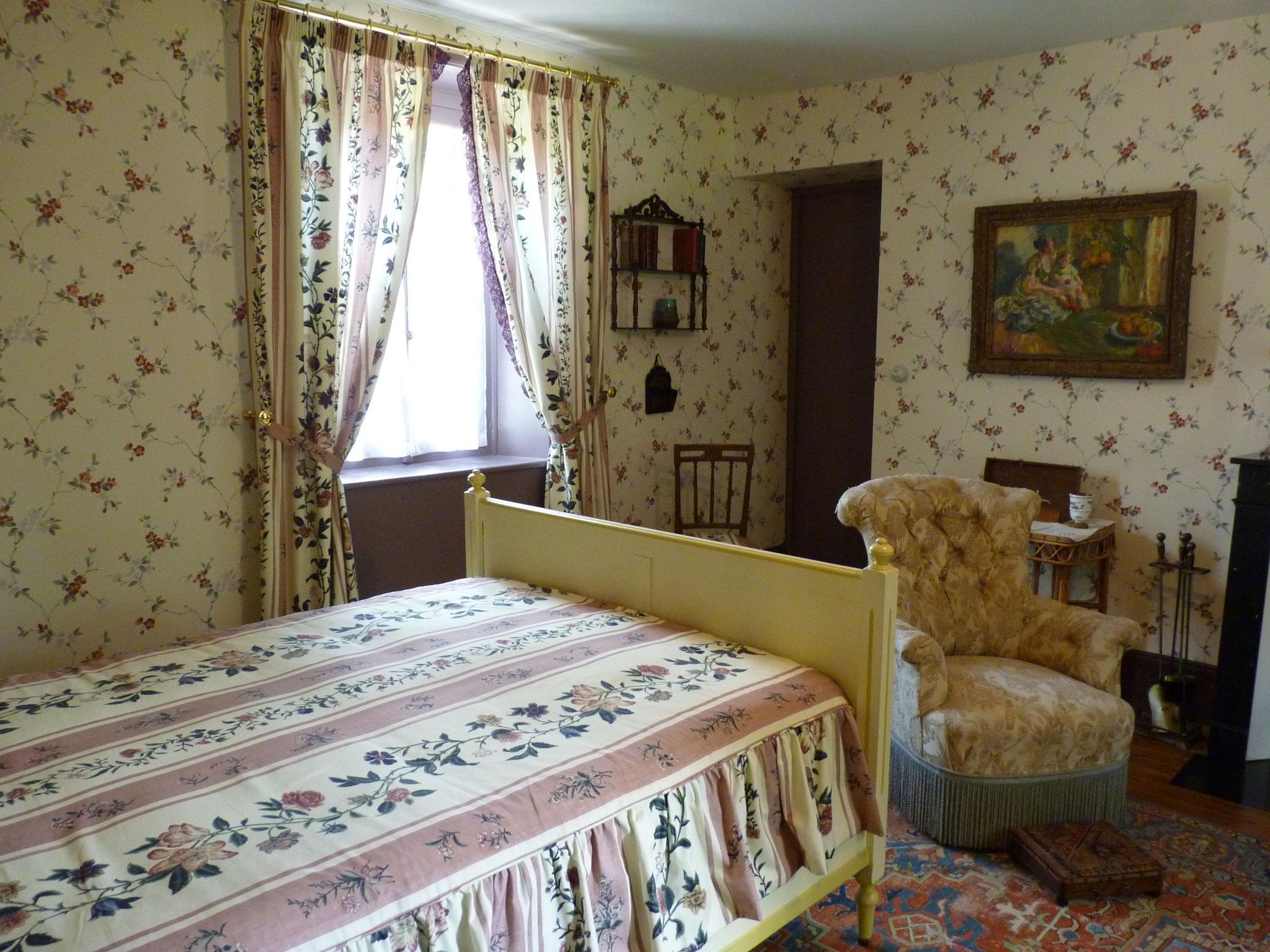 Chambre Maison Monet