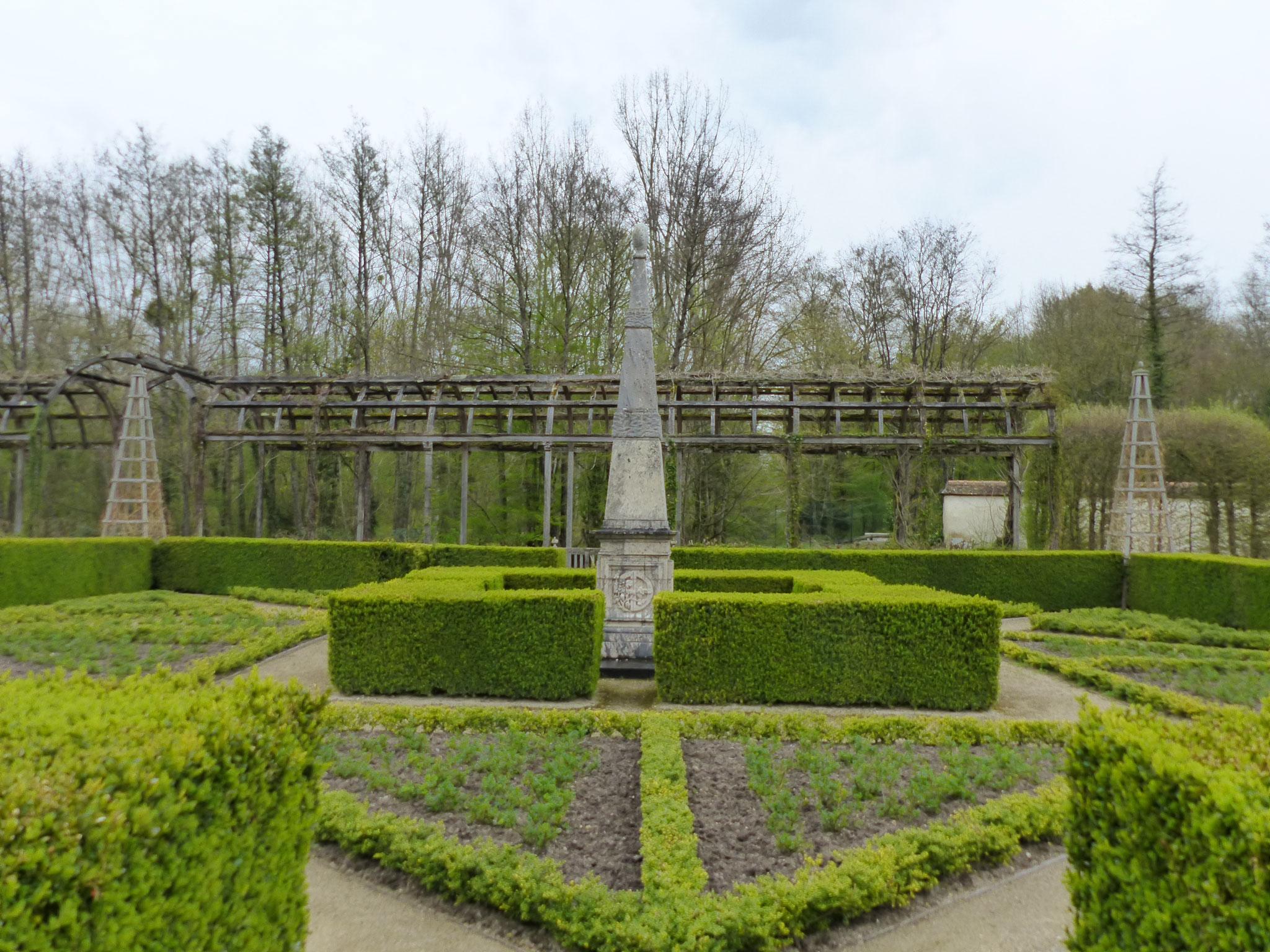Jardin Renaissance