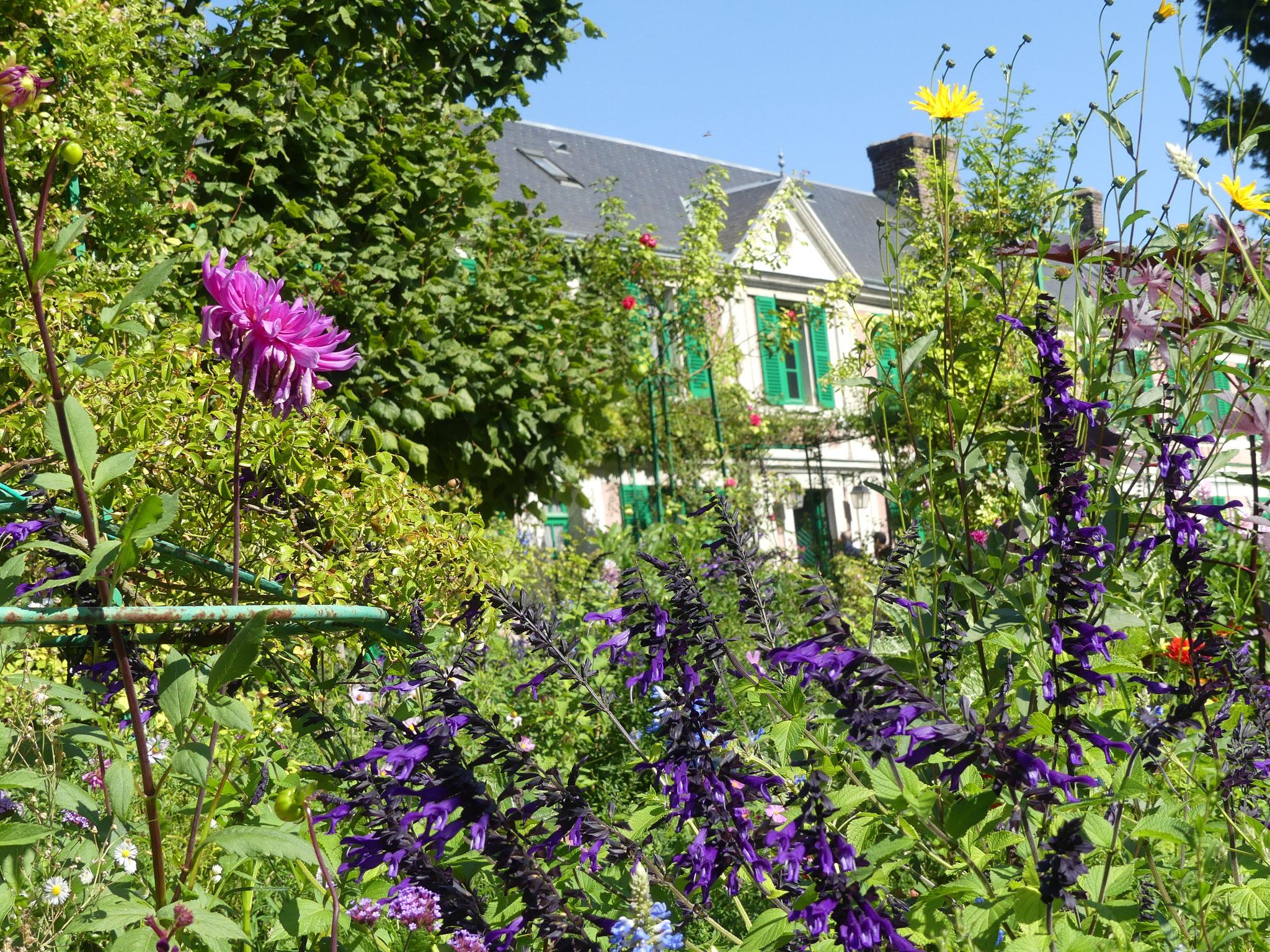 Maison Monet