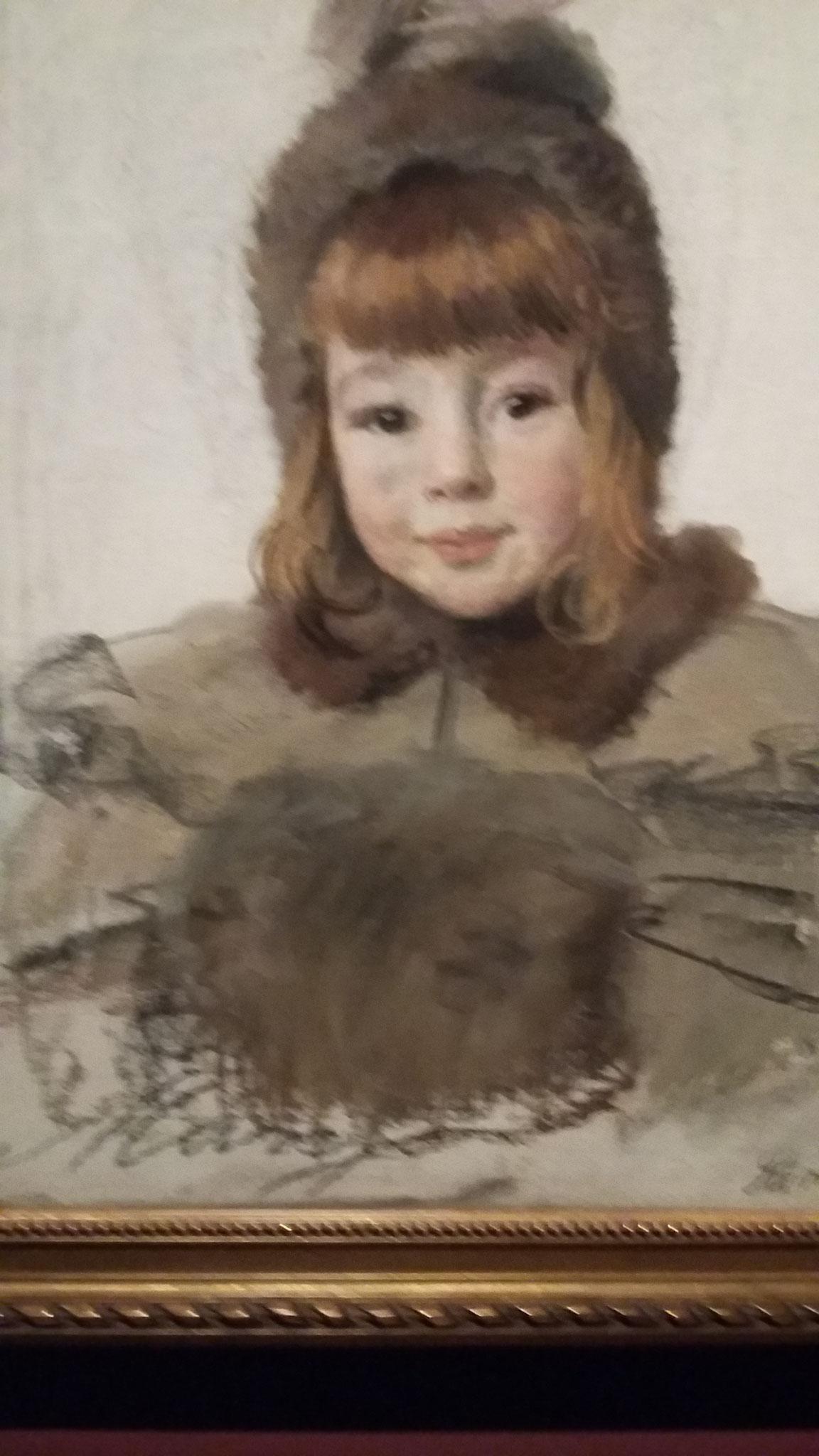 Lily Pavlosky 1898 - Mary Eistoff-Kazak