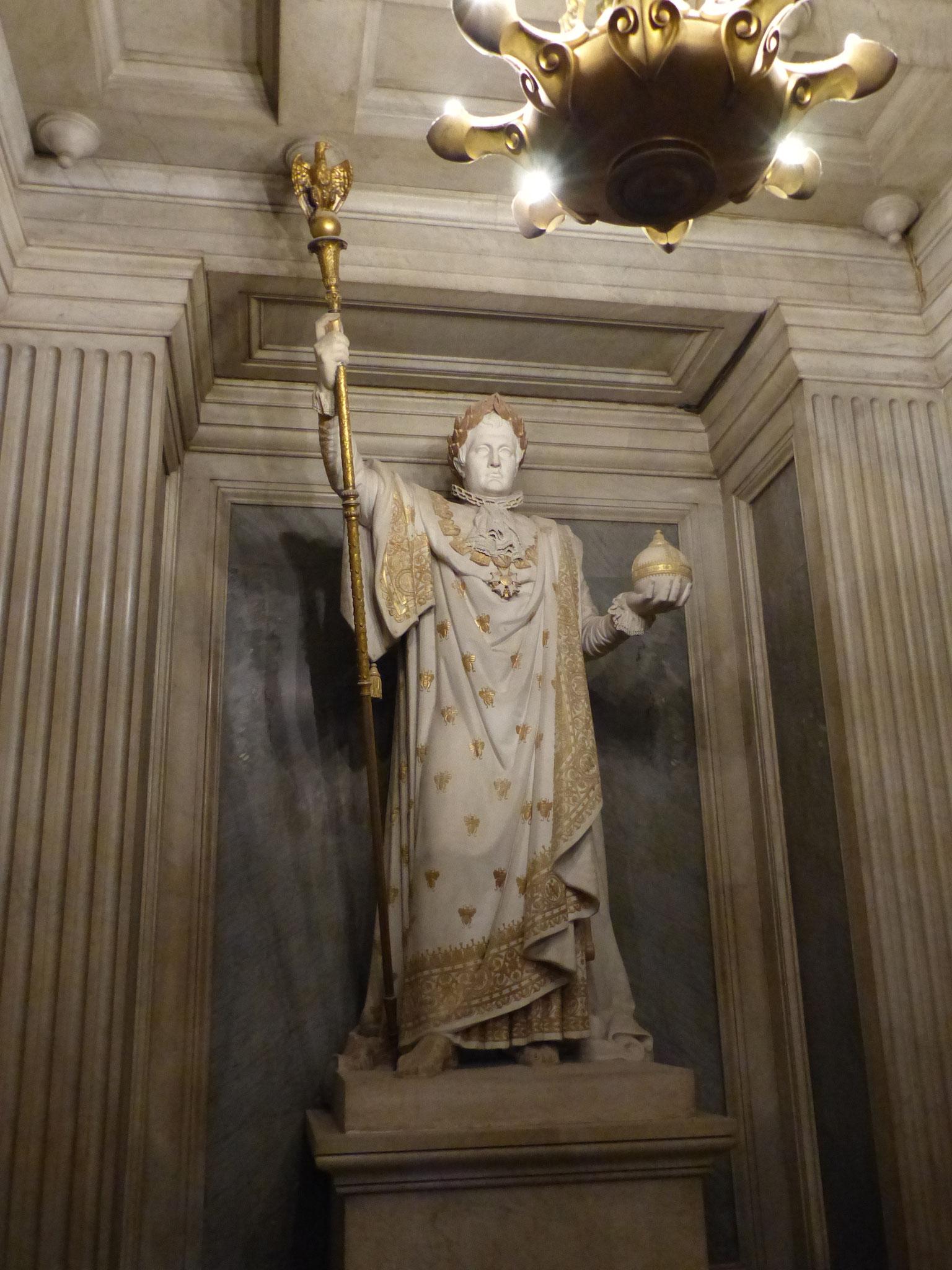 Napoléon II, roi de Rome 1811-1832