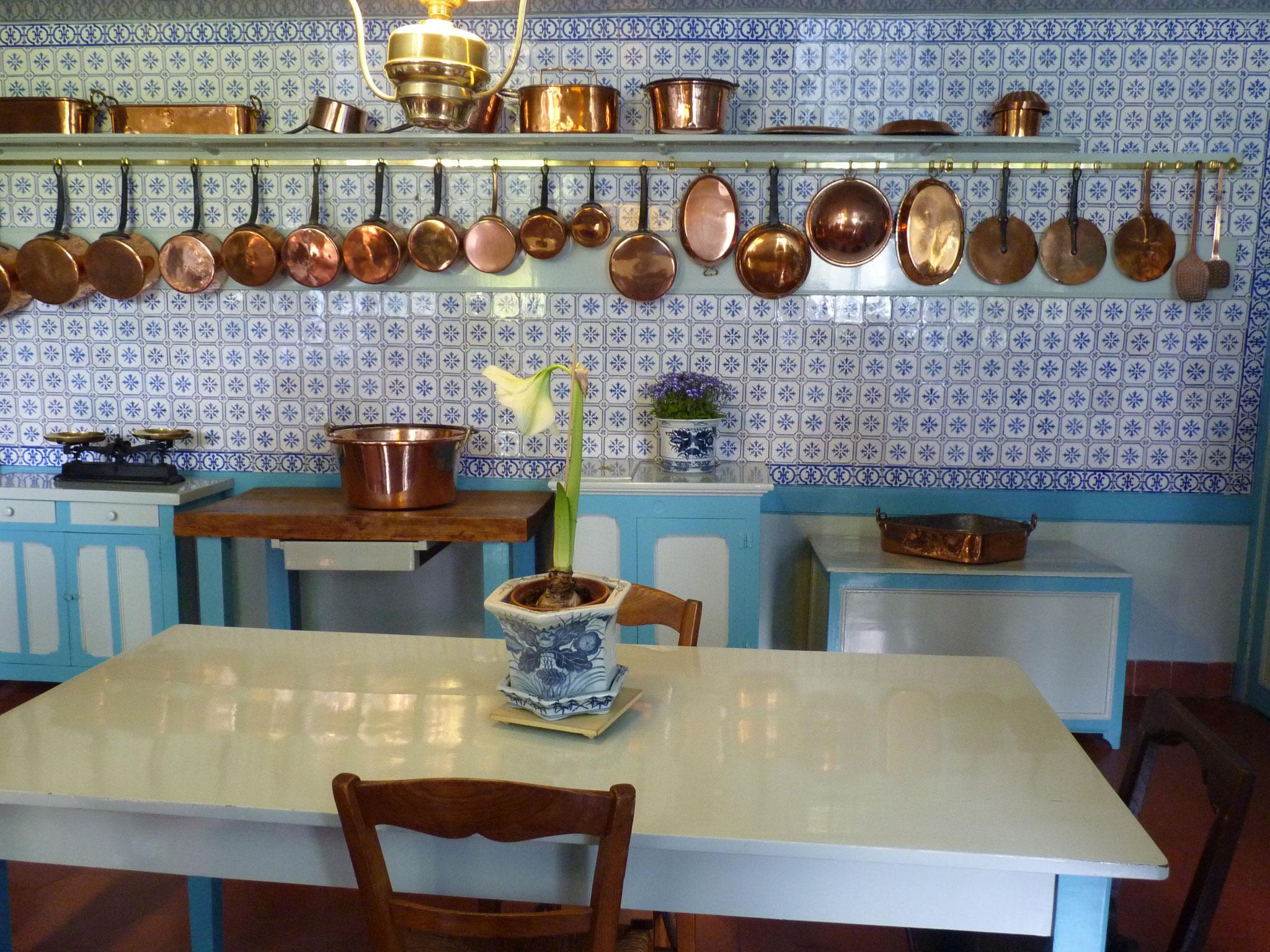Cuisine Maison Monet