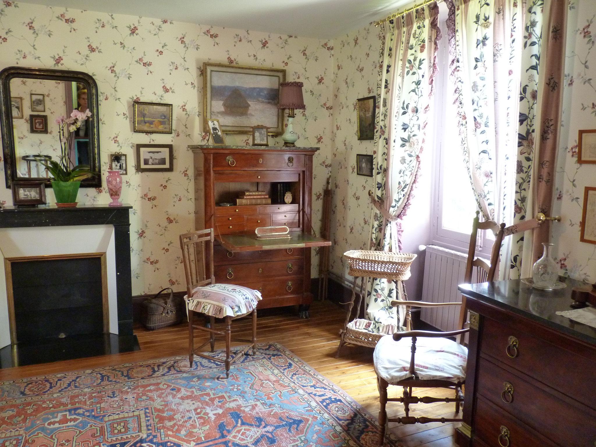 Bureau Maison Monet
