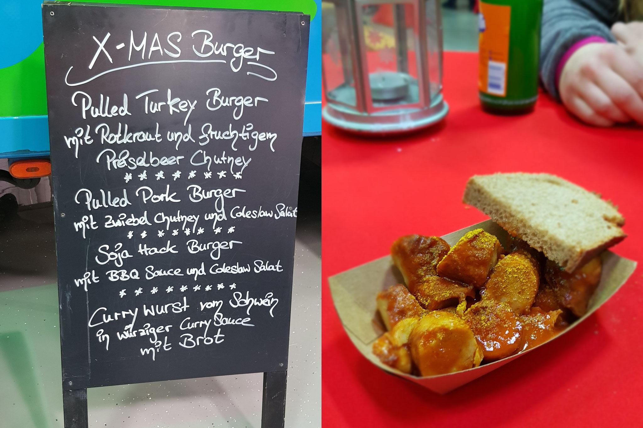 <h2> Eine kleine Auswahl </h2> unseres Streetfood Caterings