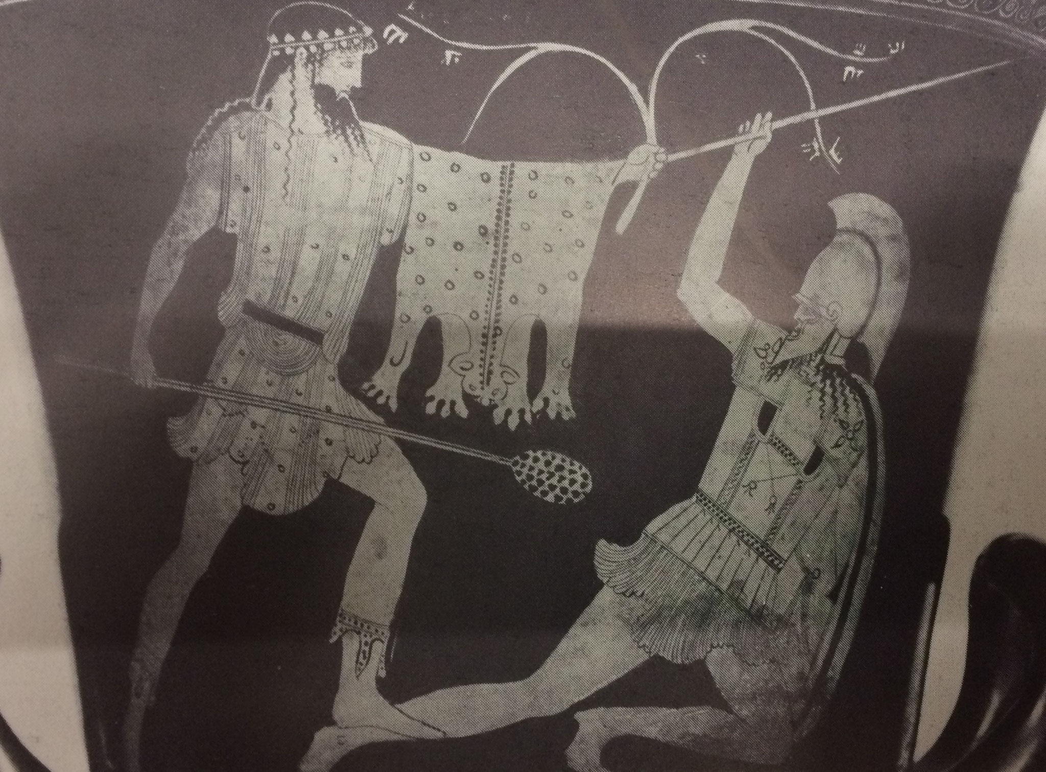 Abb. 8: Eremitage St. Petersburg, 460 v. Chr.