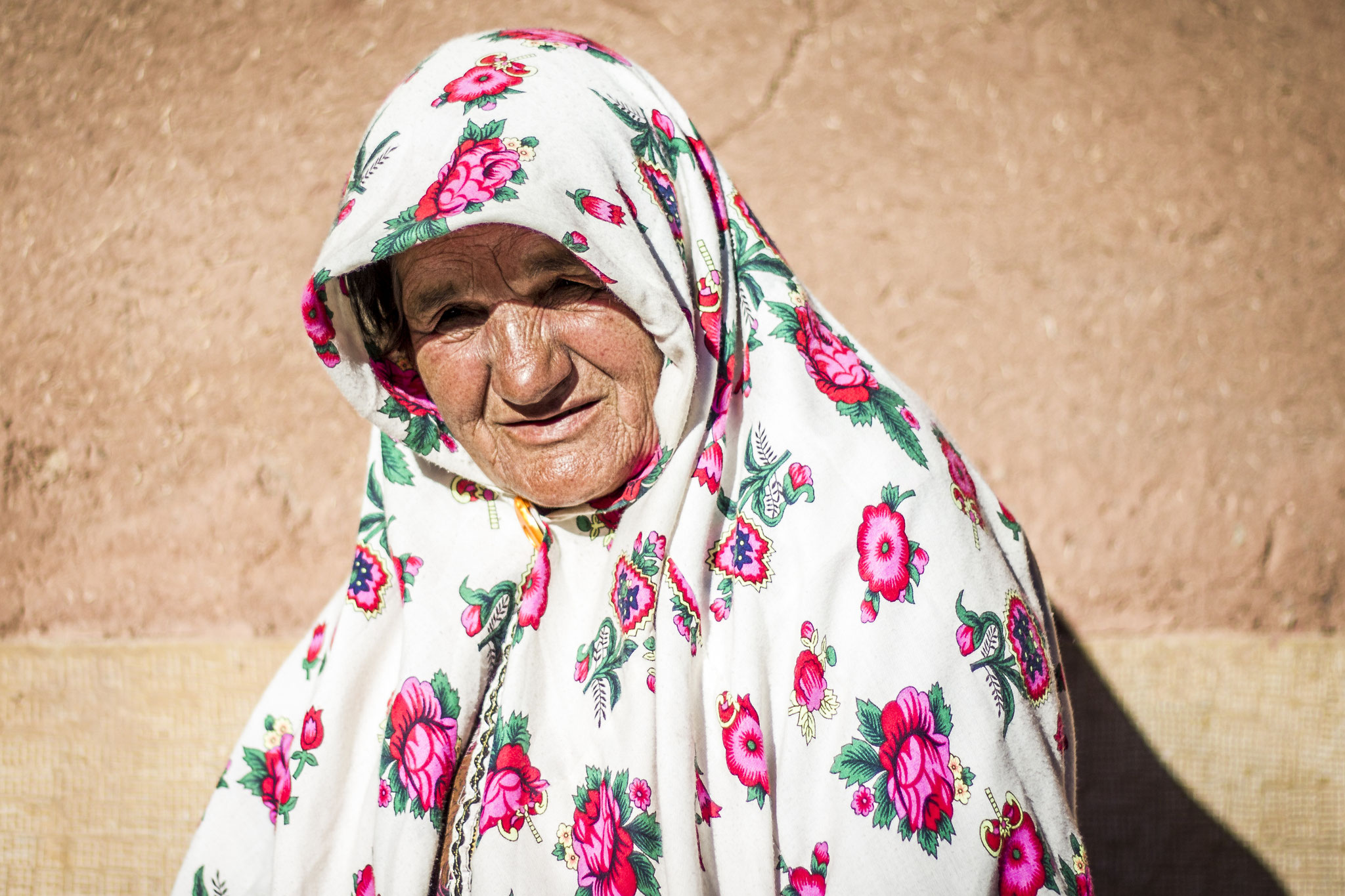 Abyaneh - Iran © 2017 Nik Schwald.