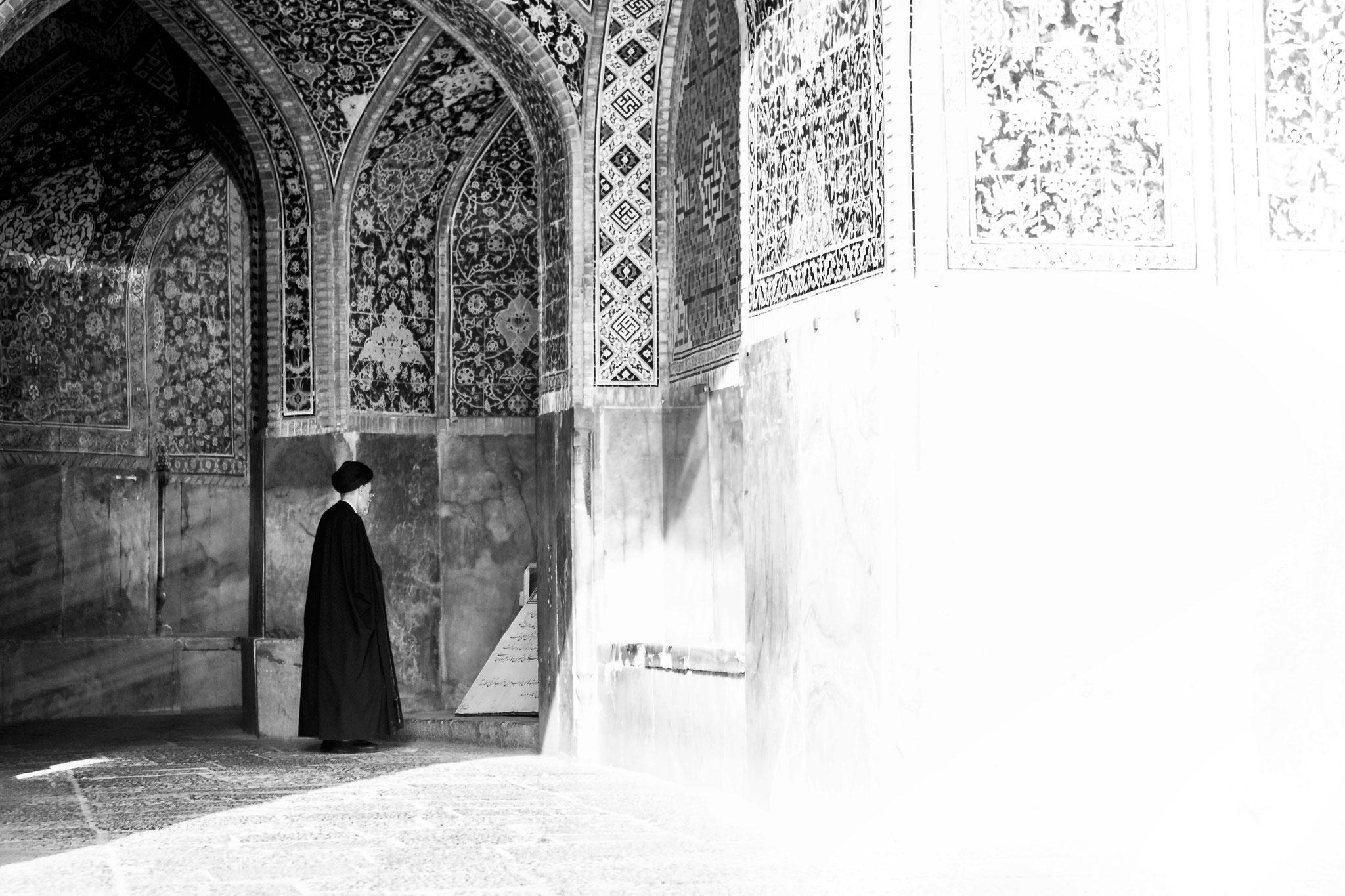 Esfahan - Iran © 2017 Nik Schwald.