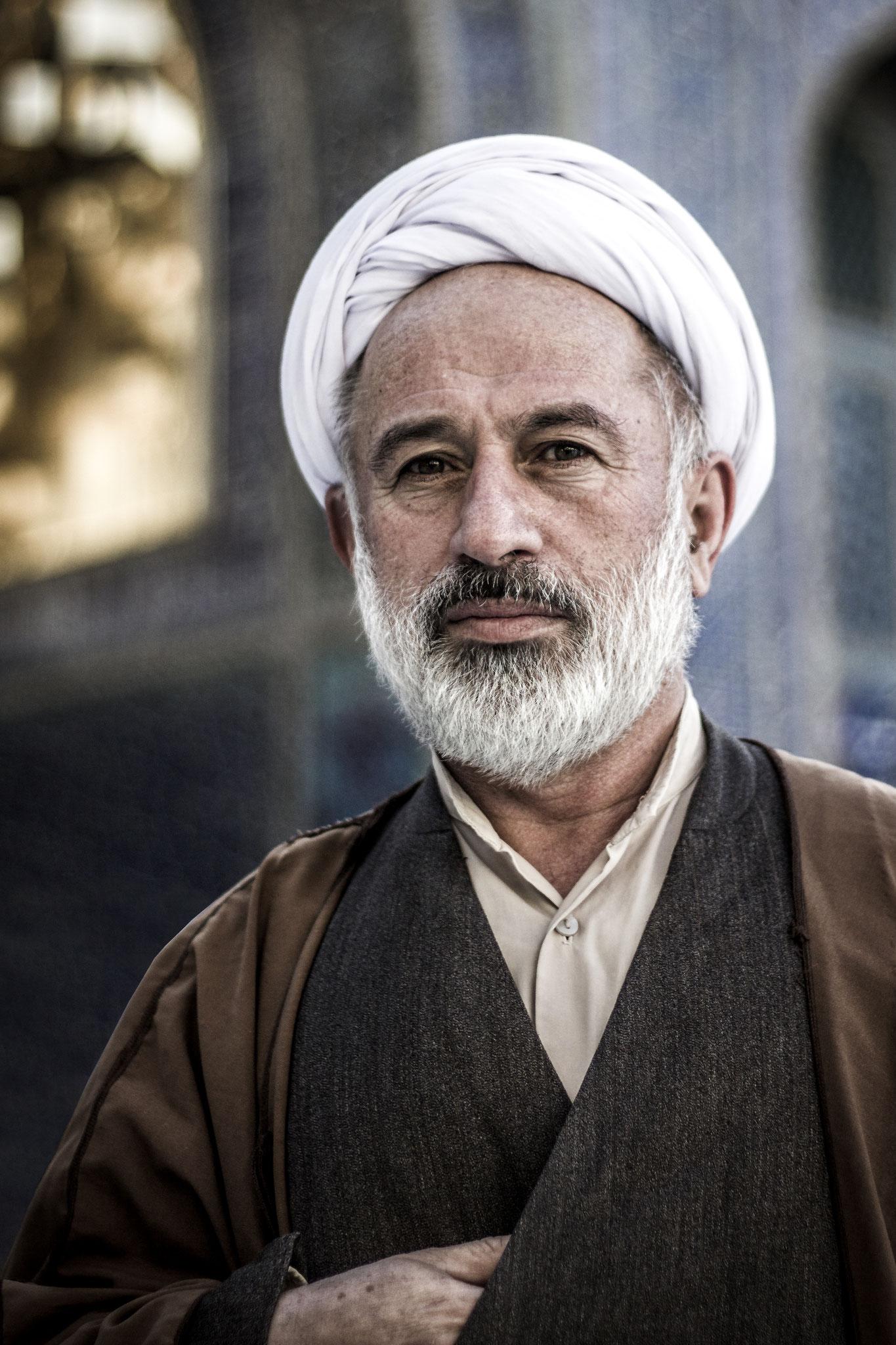 Qom - Iran © 2017 Nik Schwald.