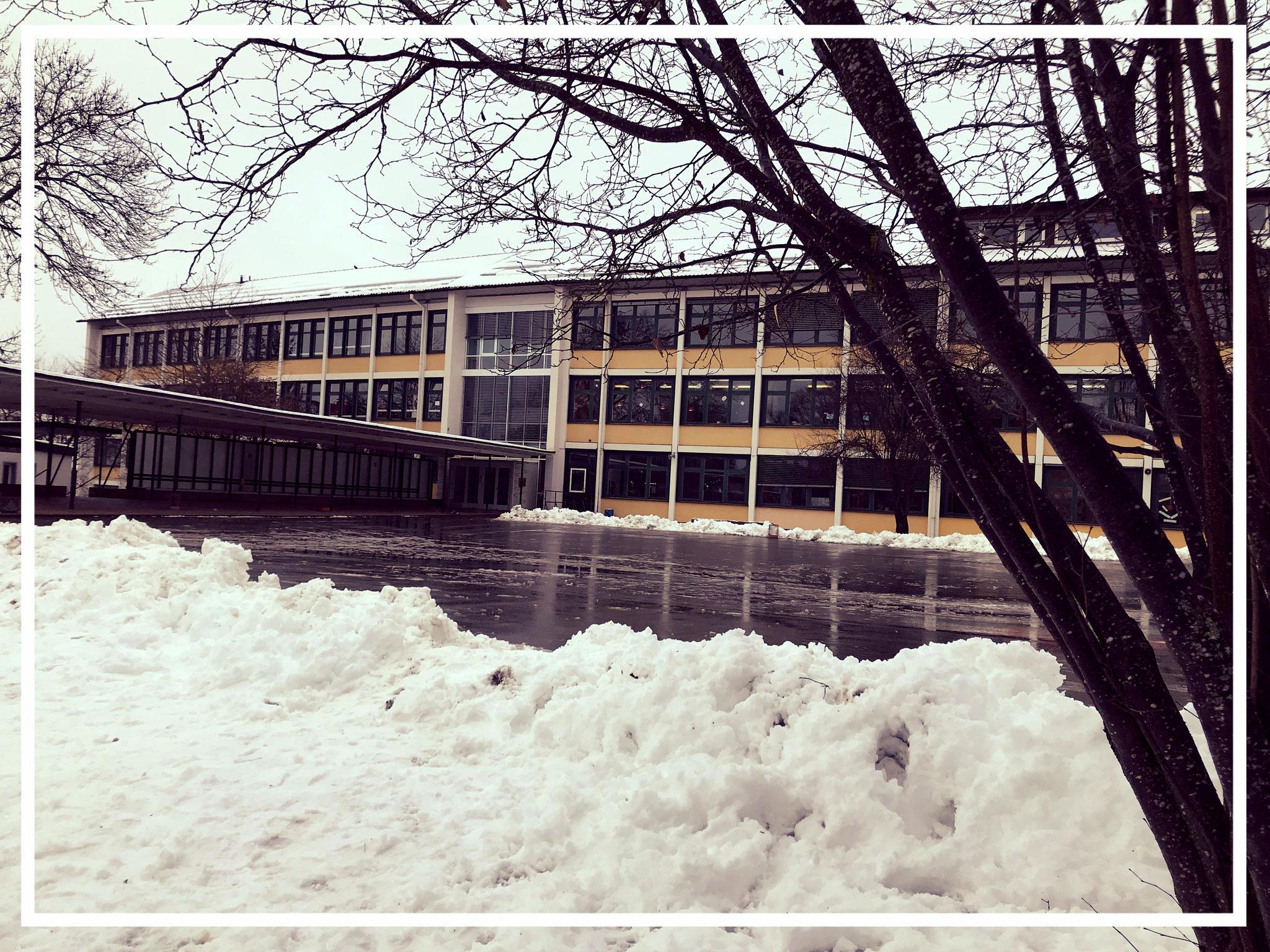 Die RSDS im Winter