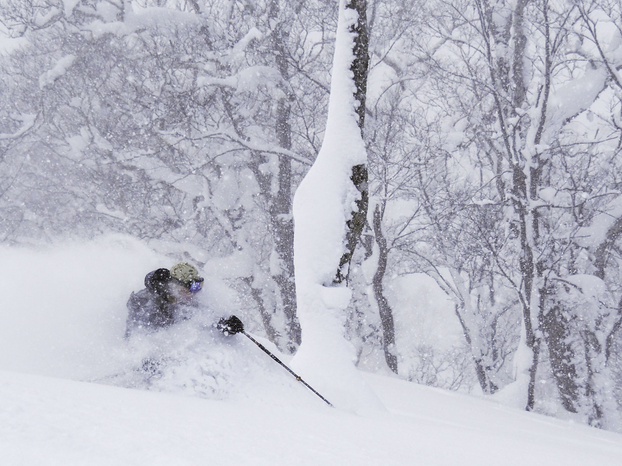 more pow shot