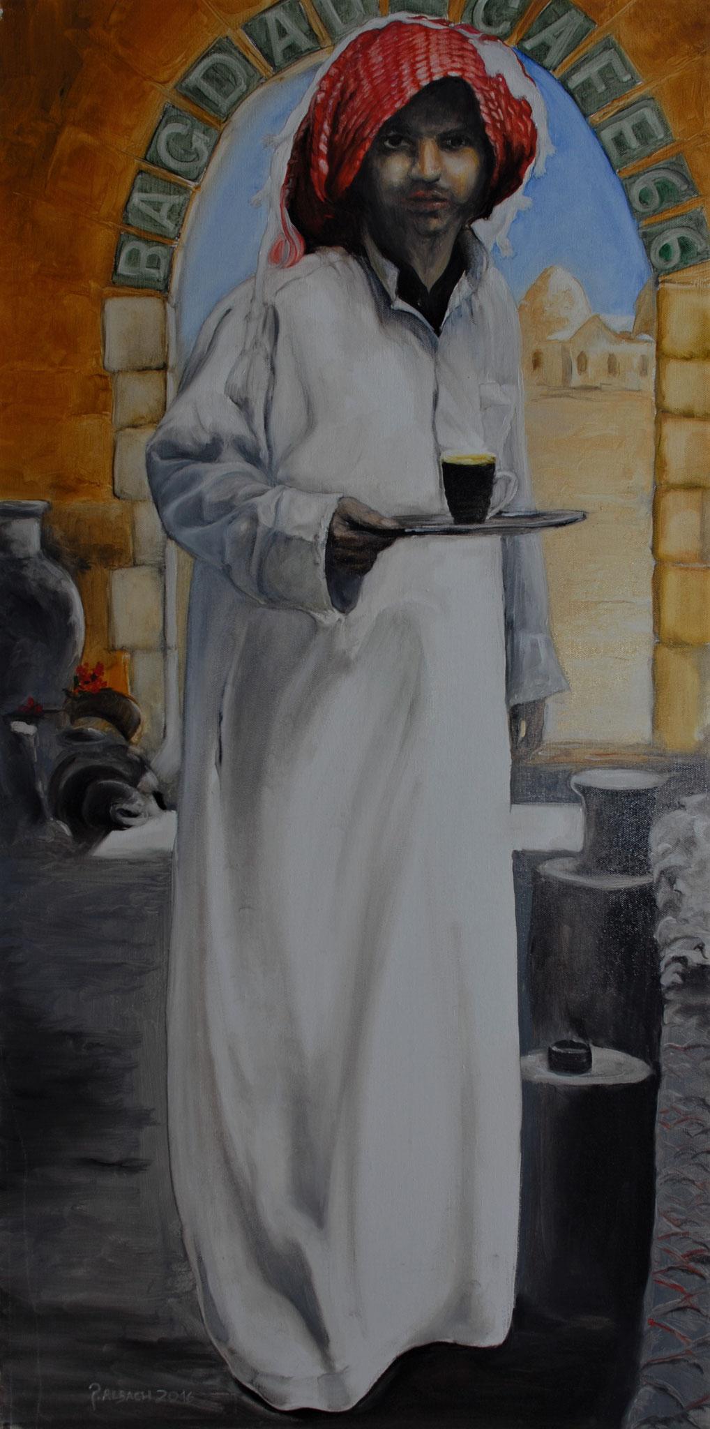 Im Bagdadcafe 66