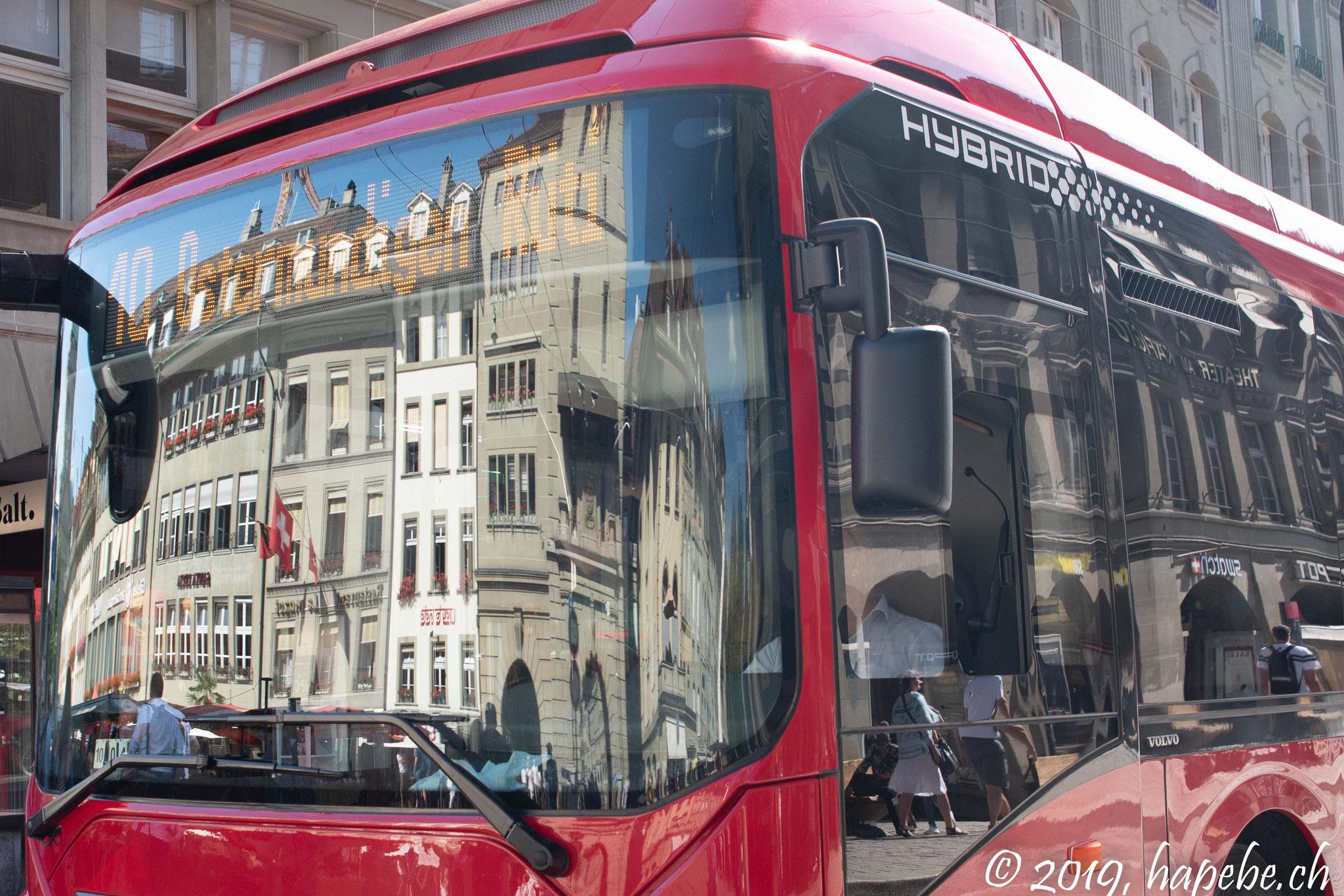 Berner Bus