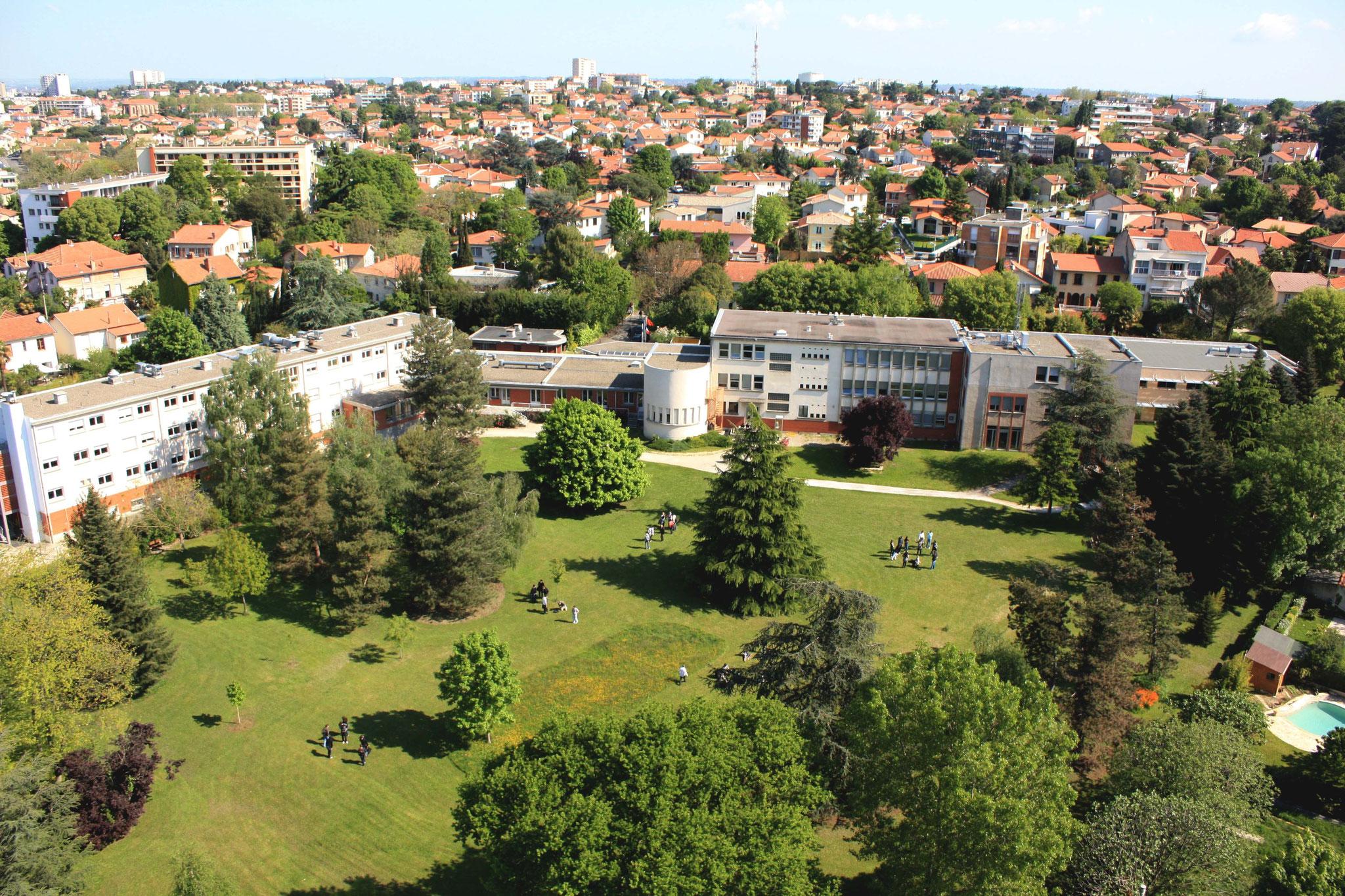 Limayrac y su parque