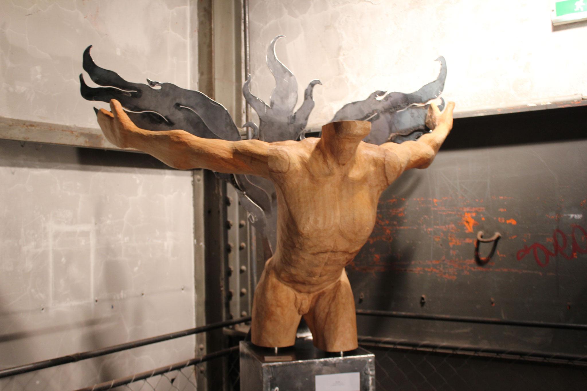 Meisterstück - The Human Phoenix