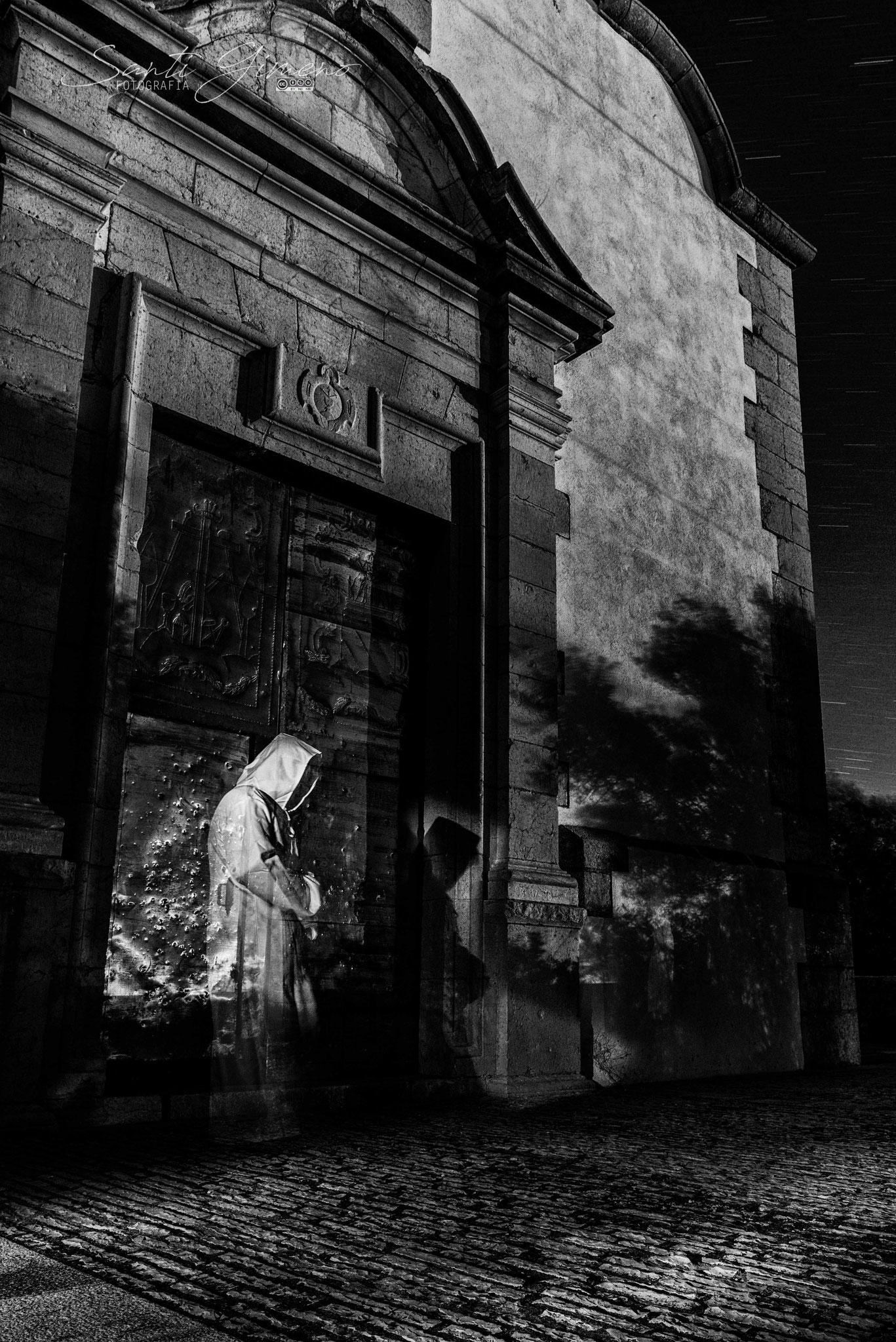 El fantasma de l' ermita (febrer 2019)