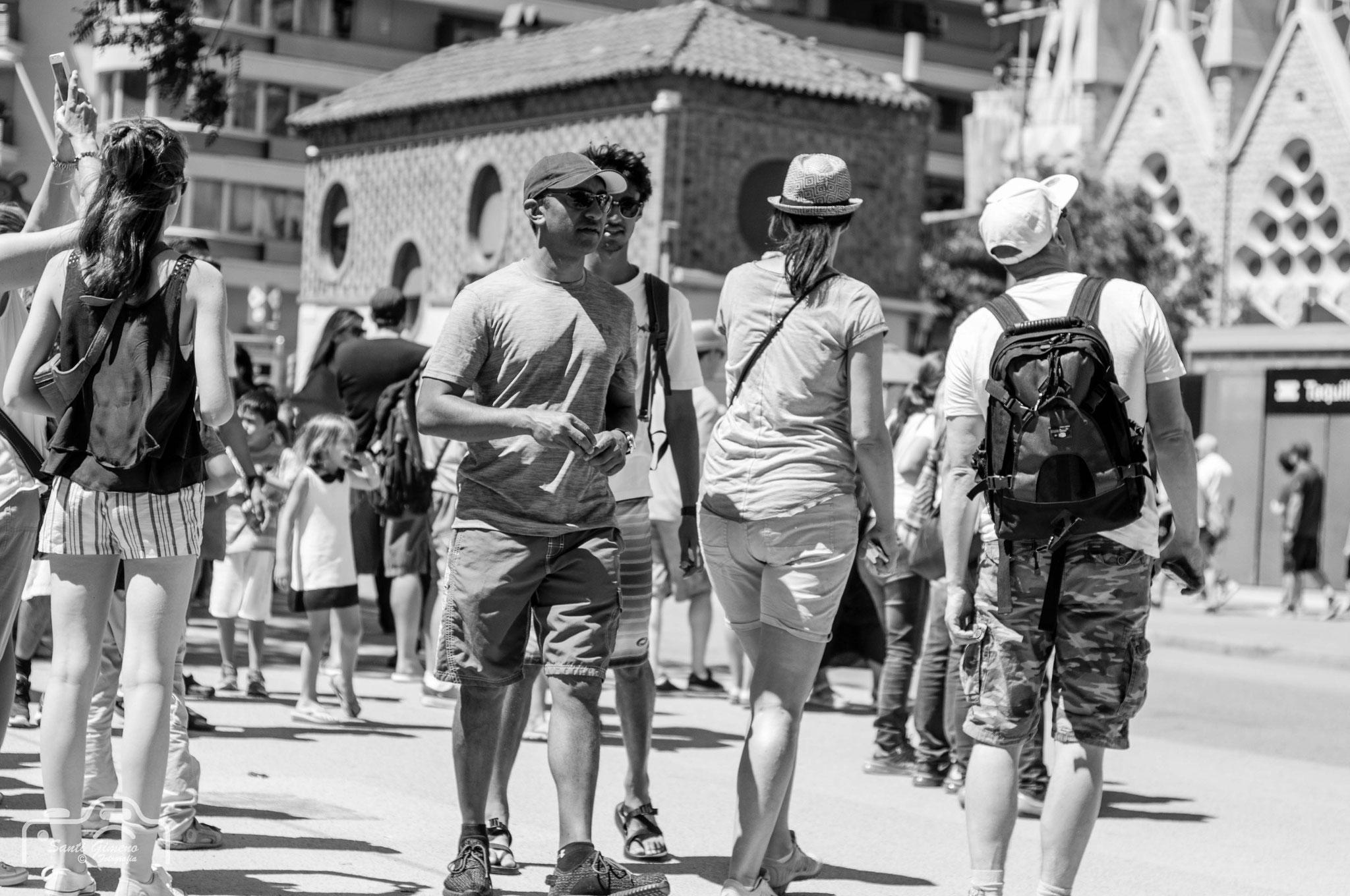 Turisme a Barcelona