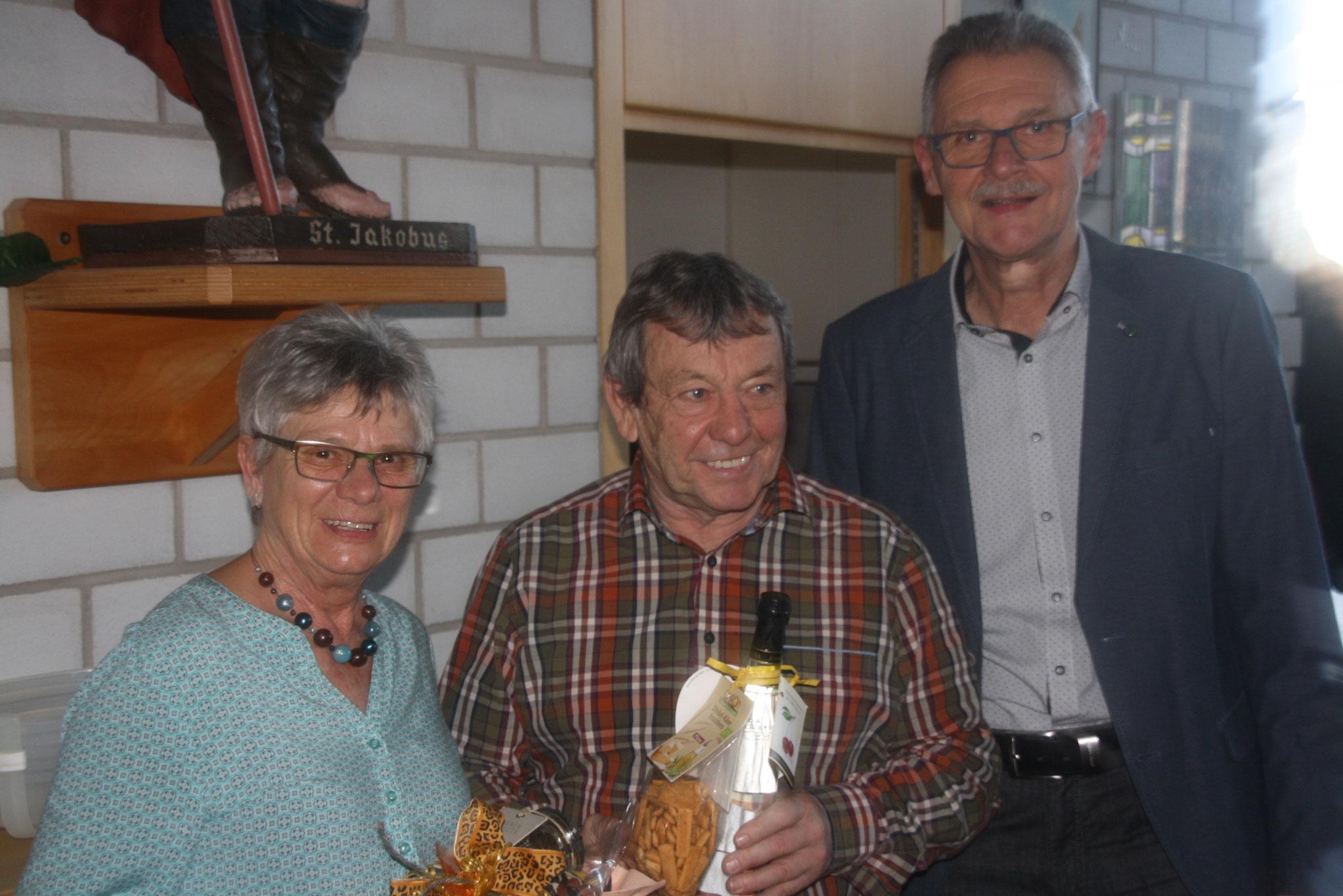 Sylvia und Anton Bihler verlassen Ausschuss
