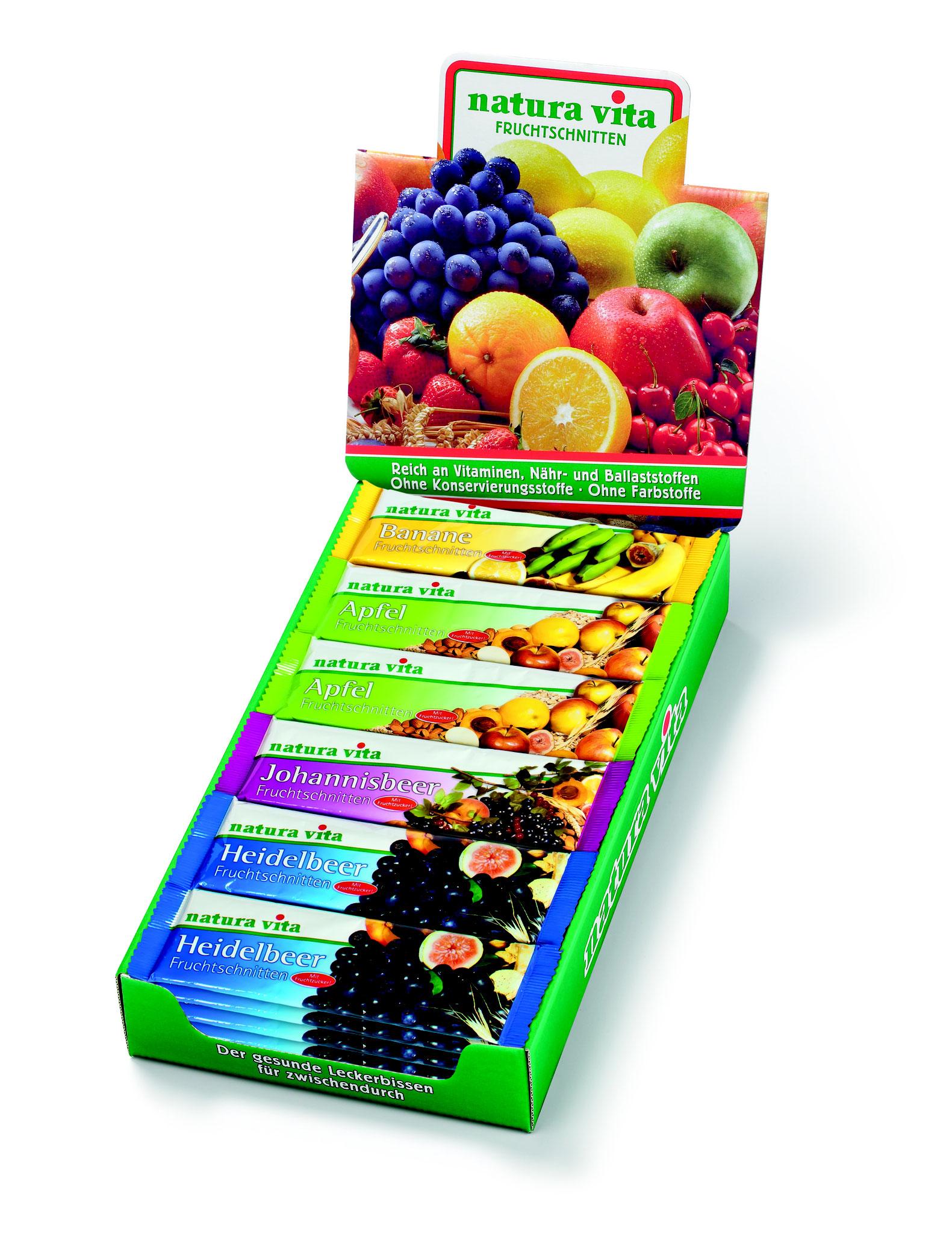 960429 Fruchtschnitten assortiert
