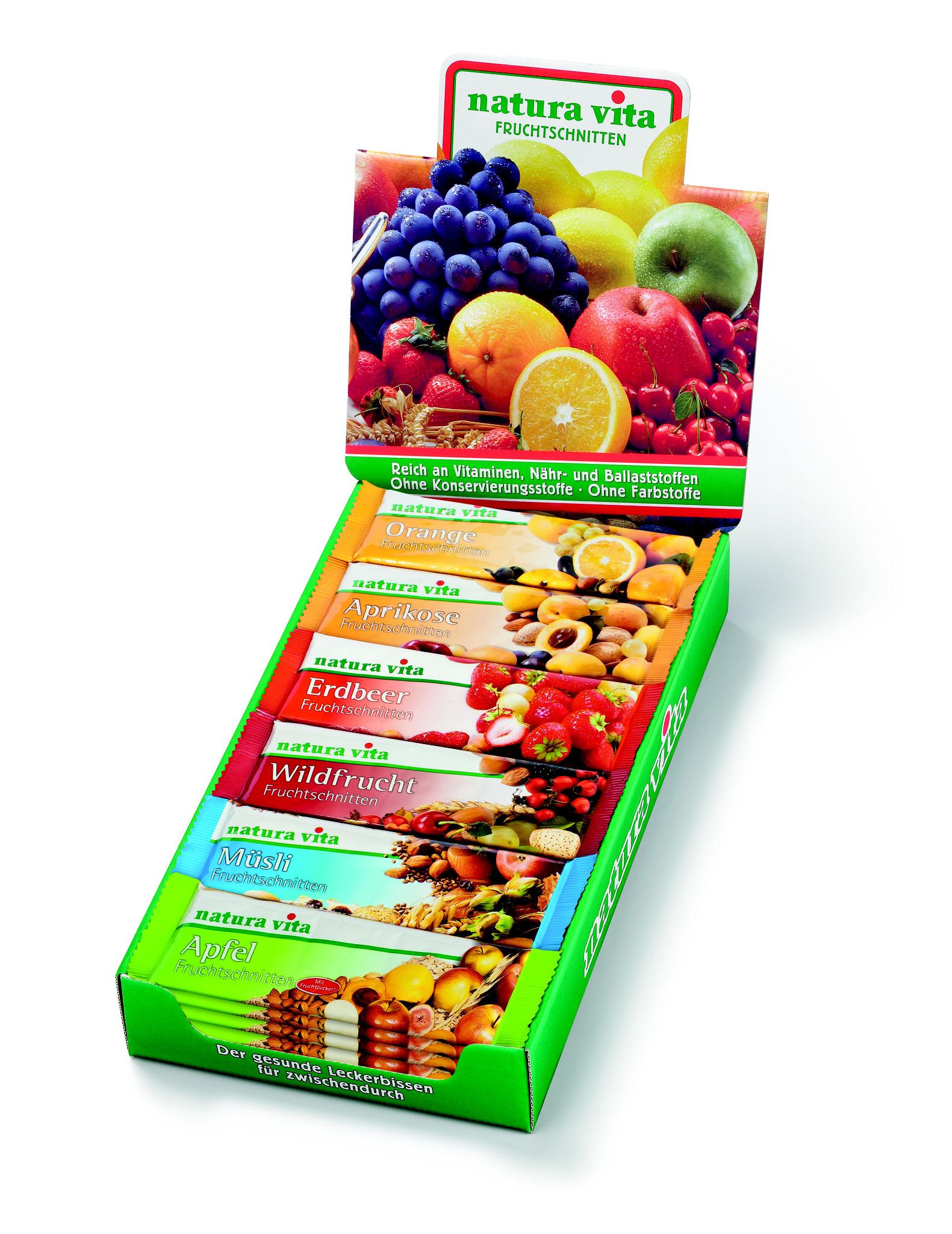 960425 Fruchtschnitten assortiert