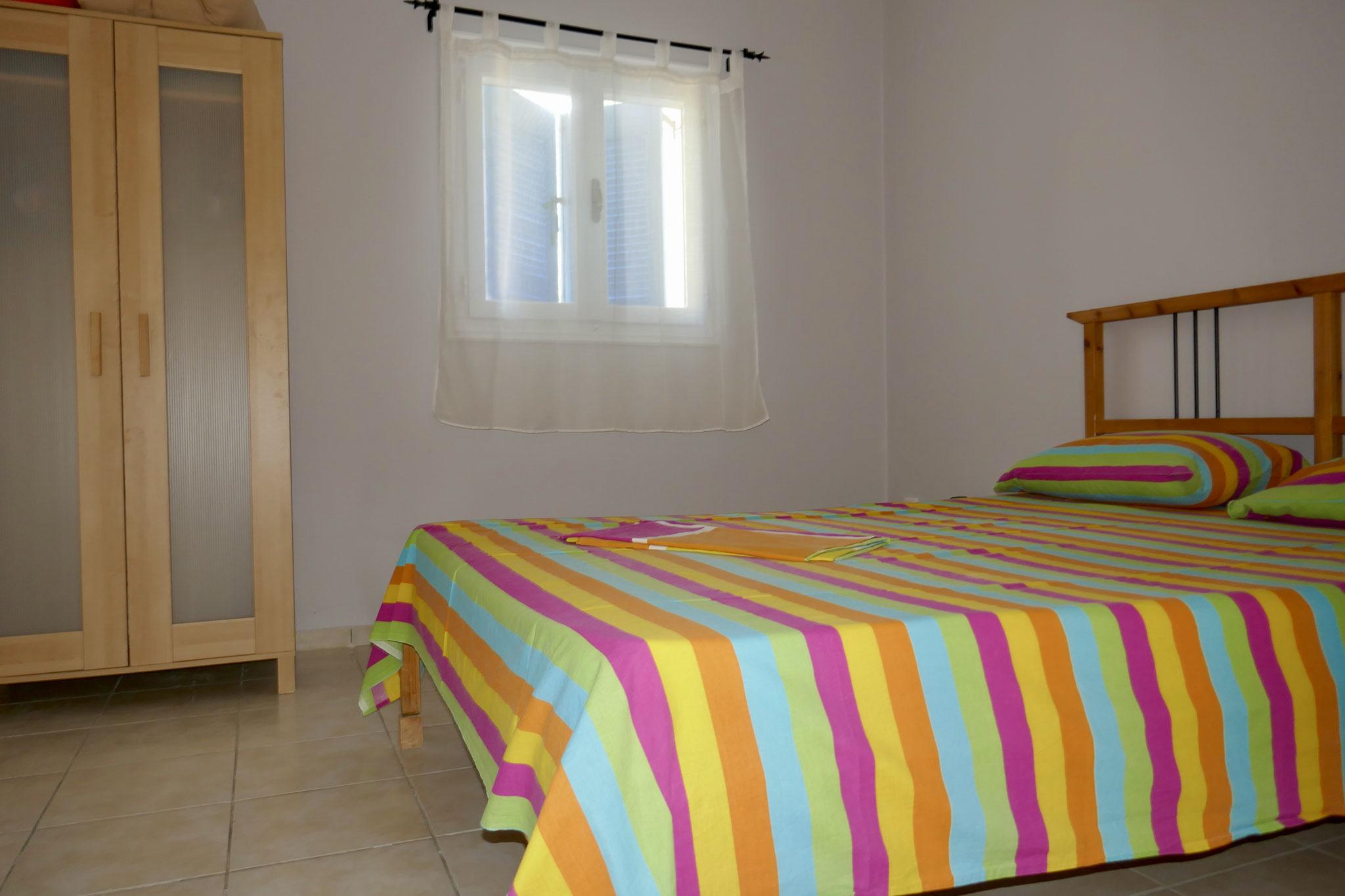 Artemis Schlafzimmer