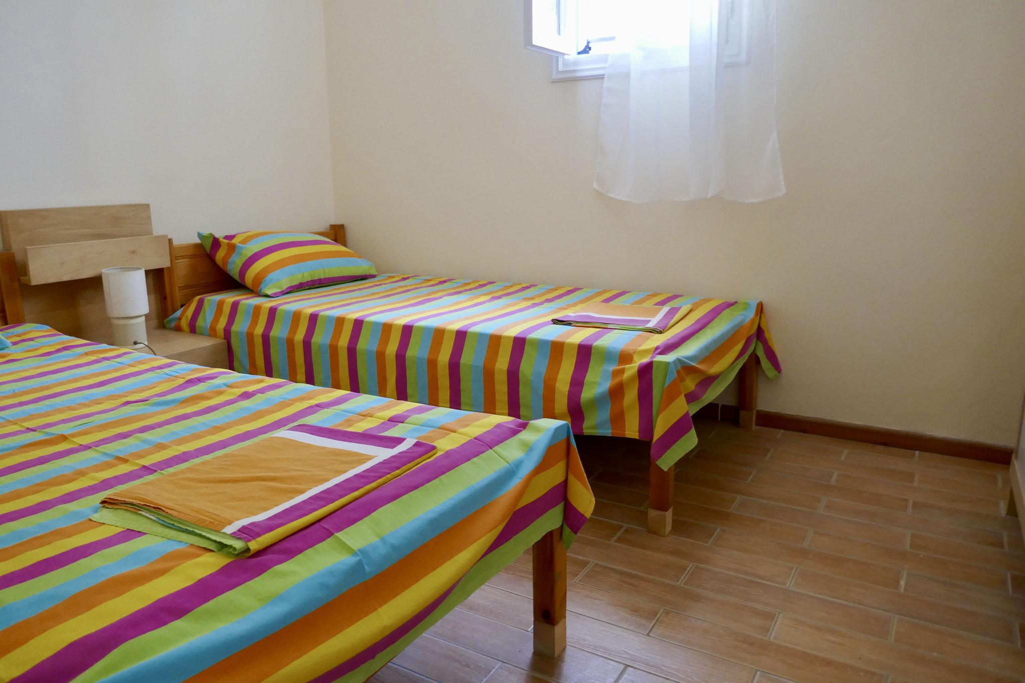 Artemis Kinderschlafzimmer