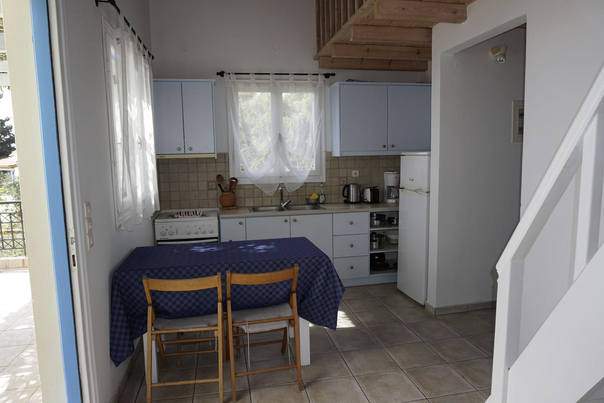 Apollon Küche