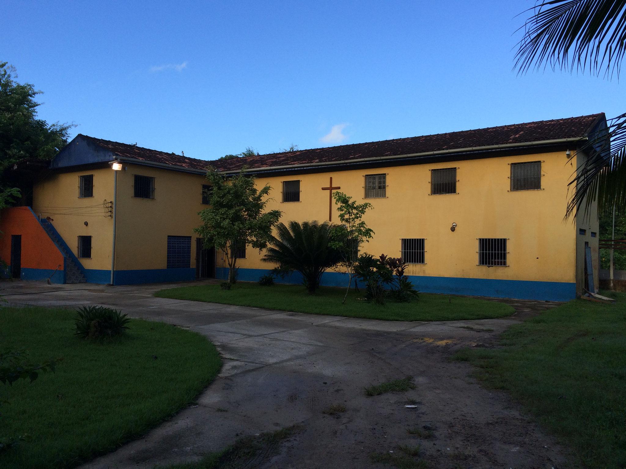Casa Esperanca: Kinderheim
