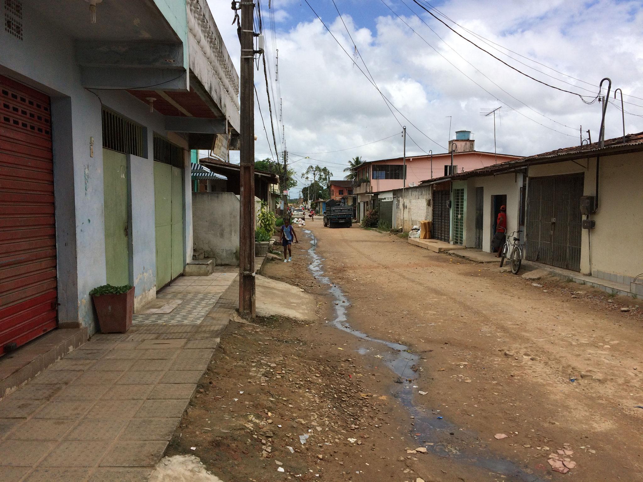 Projeto Esters: Favela's von Aldeia